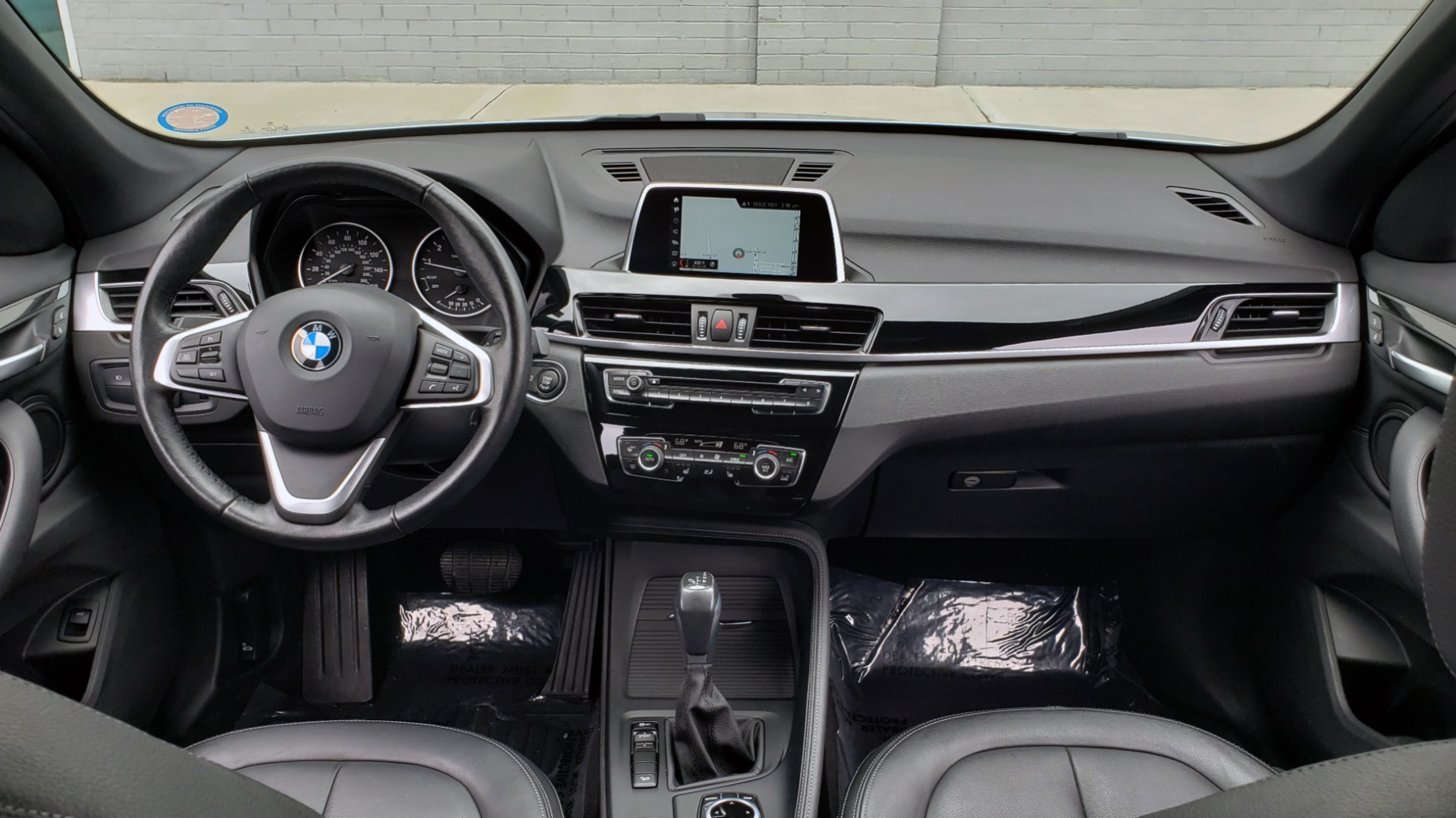 Used 2018 BMW X1 XDRIVE38I / NAV / CONV PKG / PANO-ROOF / HTD STS / REARVIEW for sale $28,995 at Formula Imports in Charlotte NC 28227 70