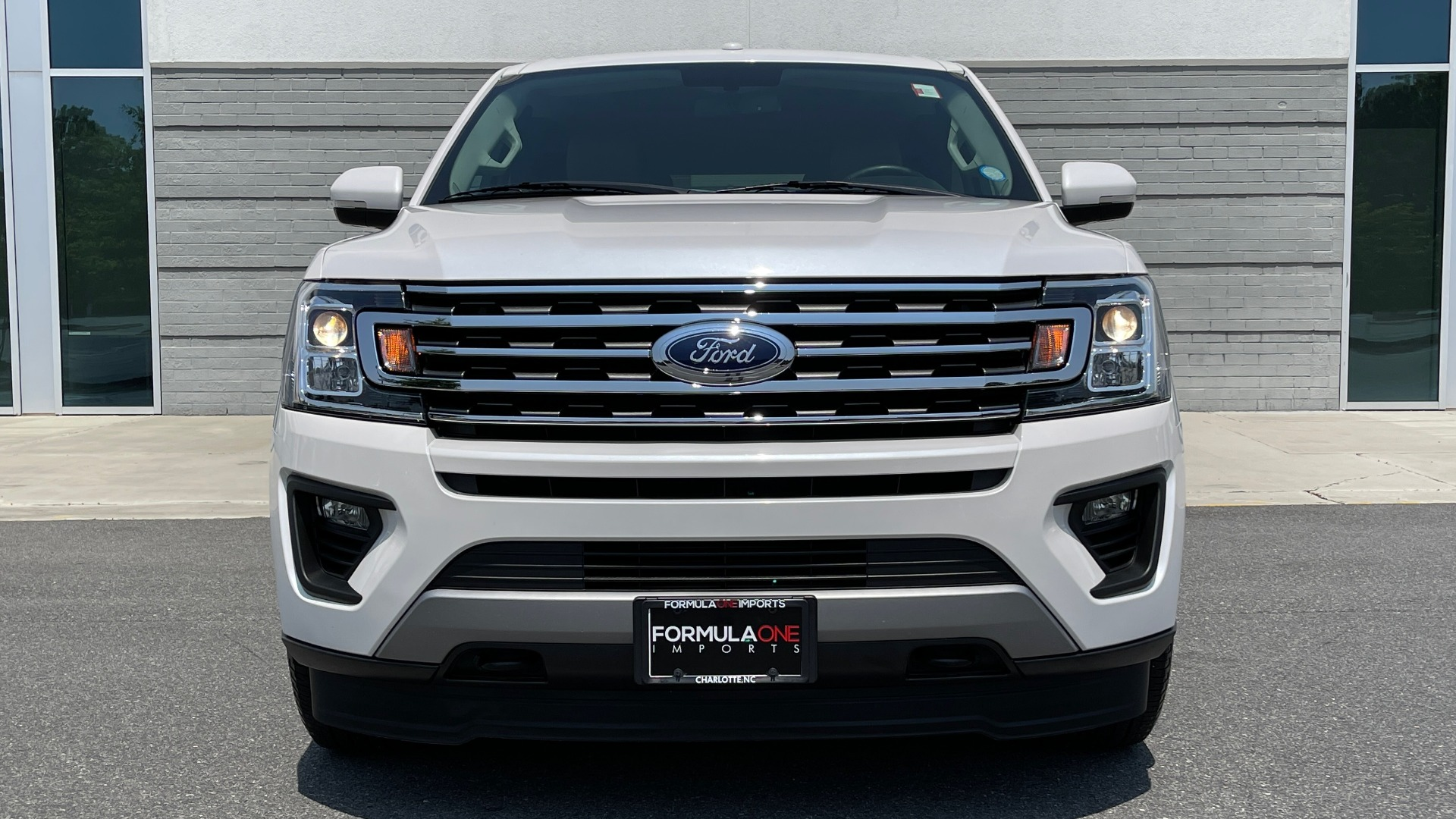 Used 2019 Ford EXPEDITION MAX XLT / 3.5L ECOBOOST / NAV / PANO-ROOF / 3-ROWS / REARVIEW for sale Sold at Formula Imports in Charlotte NC 28227 13