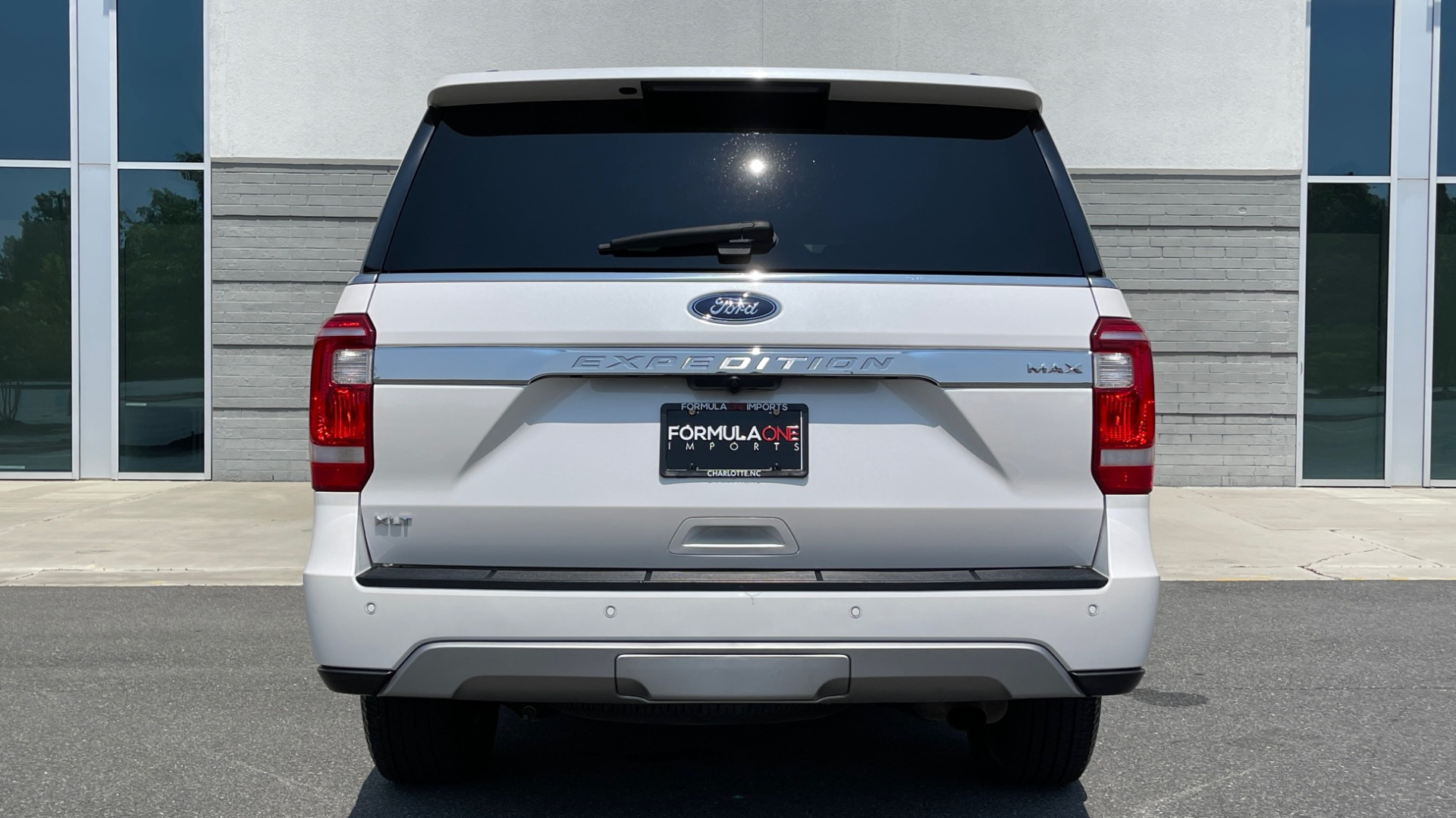 Used 2019 Ford EXPEDITION MAX XLT / 3.5L ECOBOOST / NAV / PANO-ROOF / 3-ROWS / REARVIEW for sale Sold at Formula Imports in Charlotte NC 28227 18