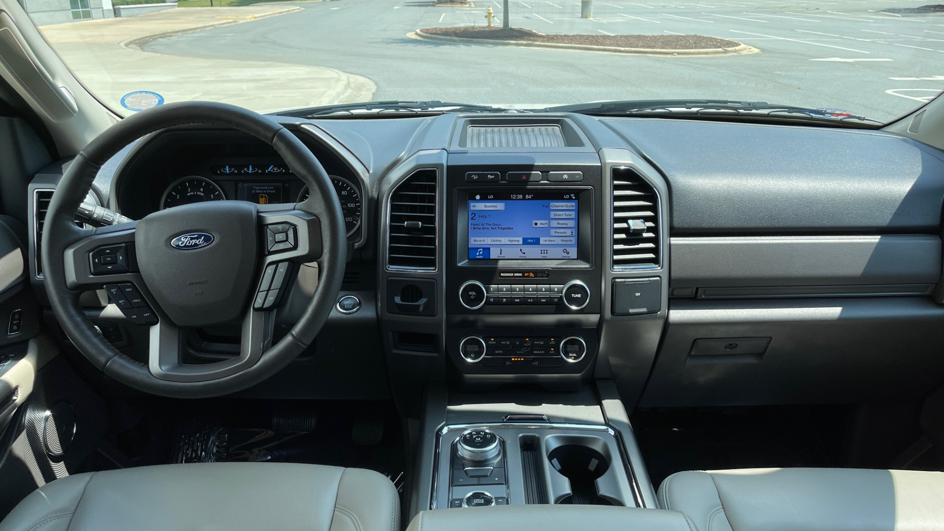 Used 2019 Ford EXPEDITION MAX XLT / 3.5L ECOBOOST / NAV / PANO-ROOF / 3-ROWS / REARVIEW for sale Sold at Formula Imports in Charlotte NC 28227 63