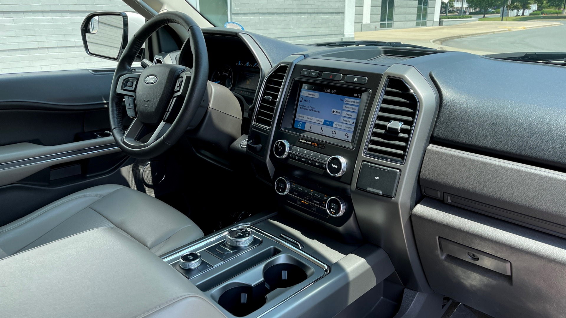 Used 2019 Ford EXPEDITION MAX XLT / 3.5L ECOBOOST / NAV / PANO-ROOF / 3-ROWS / REARVIEW for sale Sold at Formula Imports in Charlotte NC 28227 76