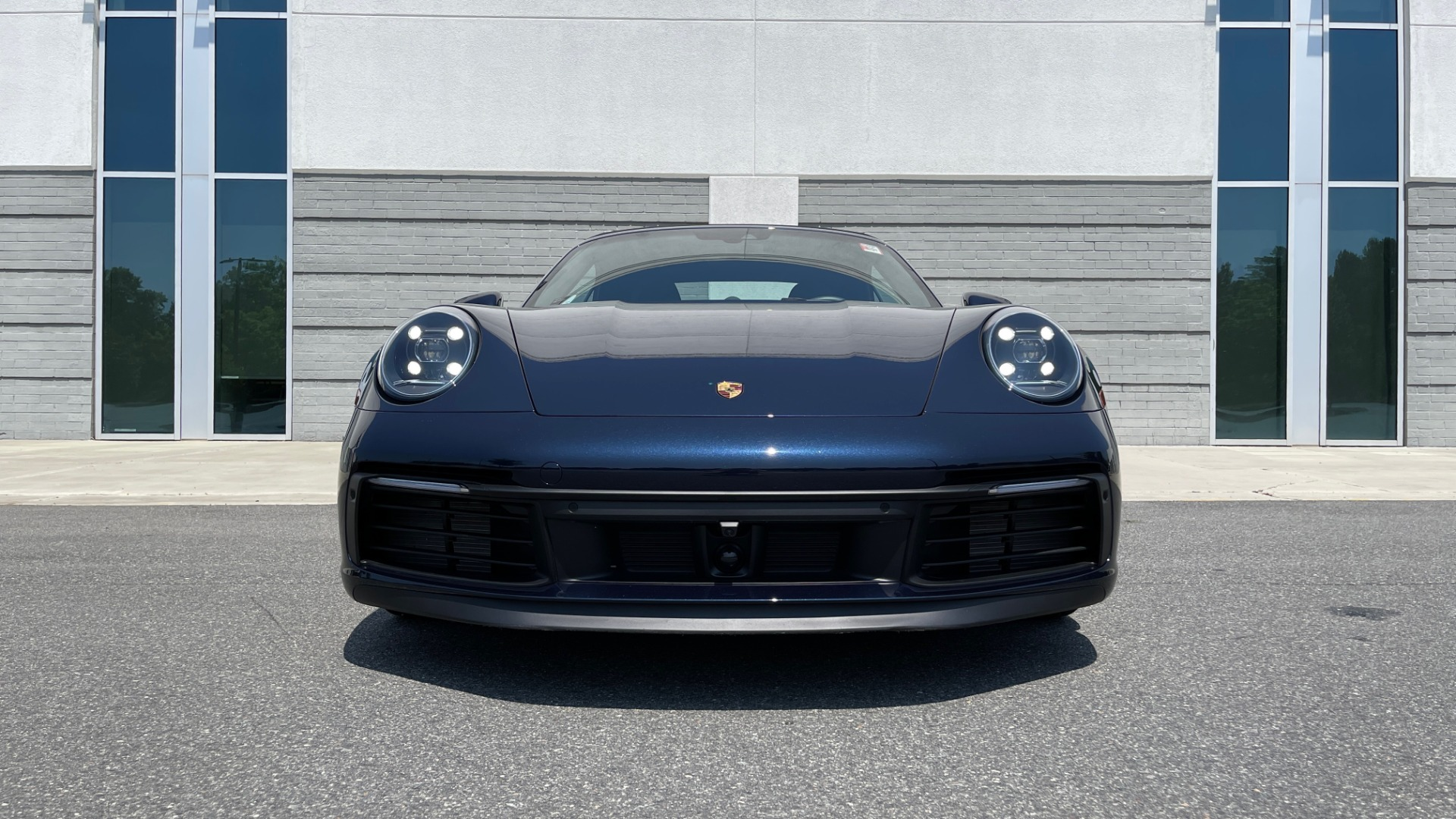 Used 2020 Porsche 911 CARRERA S CABRIOLET PREMIUM SPORT / LCA / ACC / BOSE / REARVIEW for sale $159,995 at Formula Imports in Charlotte NC 28227 10