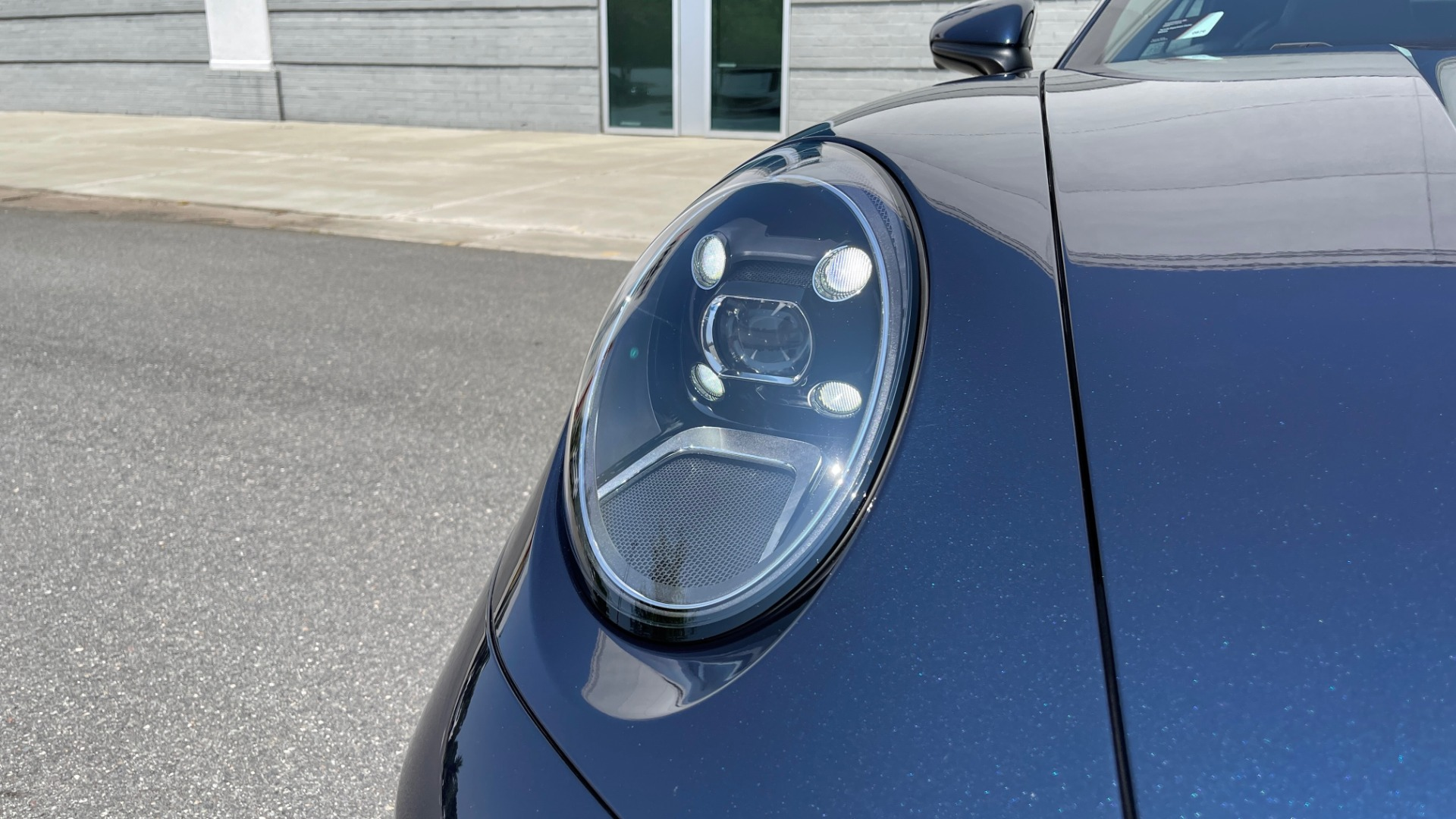 Used 2020 Porsche 911 CARRERA S CABRIOLET PREMIUM SPORT / LCA / ACC / BOSE / REARVIEW for sale $159,995 at Formula Imports in Charlotte NC 28227 21