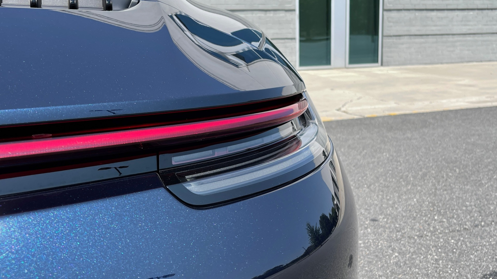 Used 2020 Porsche 911 CARRERA S CABRIOLET PREMIUM SPORT / LCA / ACC / BOSE / REARVIEW for sale $159,995 at Formula Imports in Charlotte NC 28227 34