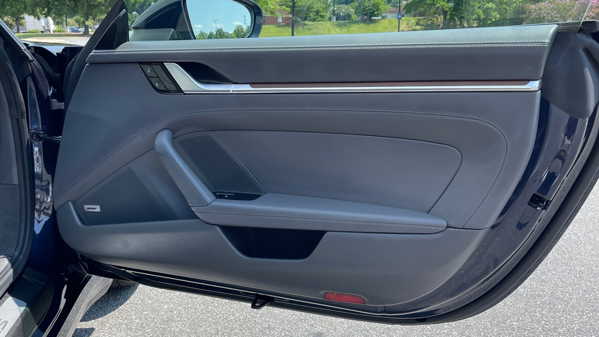 Used 2020 Porsche 911 CARRERA S CABRIOLET PREMIUM SPORT / LCA / ACC / BOSE / REARVIEW for sale $159,995 at Formula Imports in Charlotte NC 28227 69