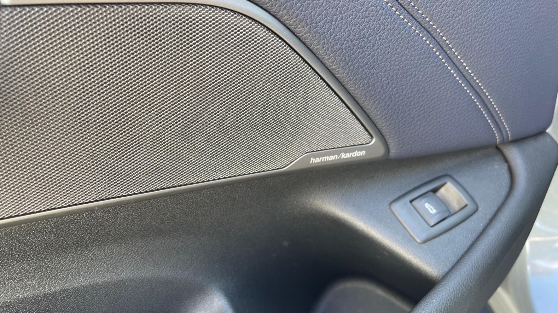 Used 2018 BMW 5 SERIES 540I XDRIVE M-SPORT / DRVR ASST / PDC / APPLE / HUD / H/K SND for sale $42,795 at Formula Imports in Charlotte NC 28227 27