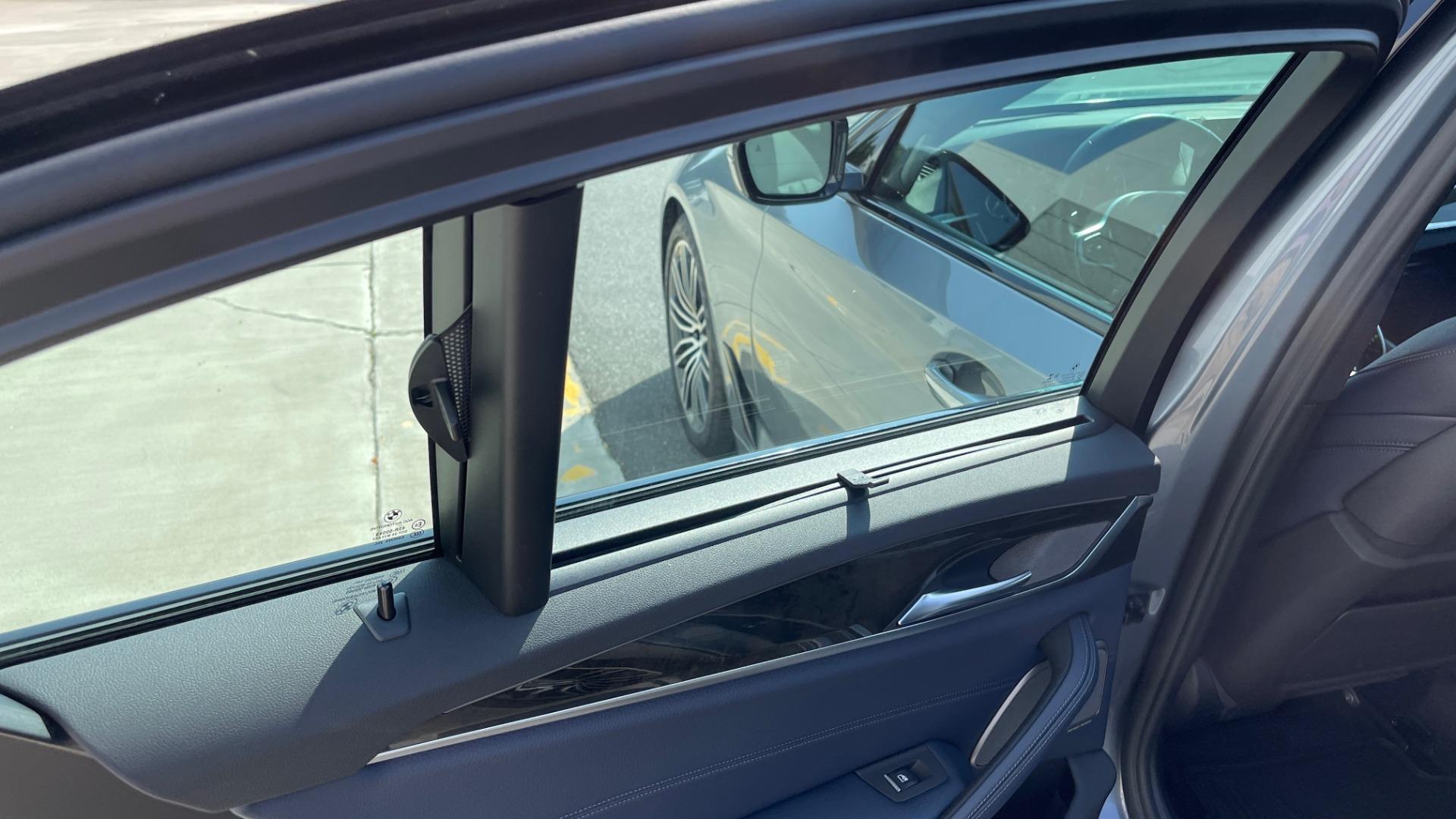 Used 2018 BMW 5 SERIES 540I XDRIVE M-SPORT / DRVR ASST / PDC / APPLE / HUD / H/K SND for sale $42,795 at Formula Imports in Charlotte NC 28227 53