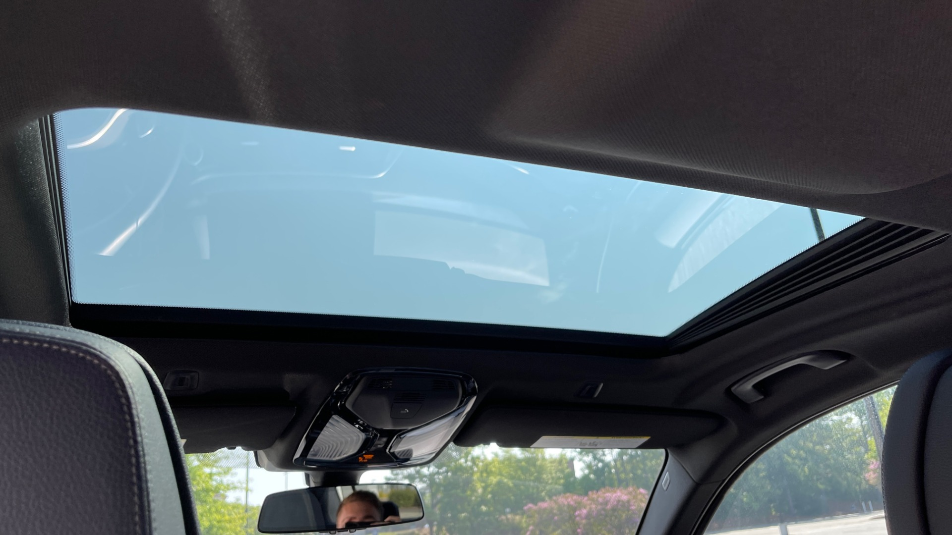 Used 2018 BMW 5 SERIES 540I XDRIVE M-SPORT / DRVR ASST / PDC / APPLE / HUD / H/K SND for sale $42,795 at Formula Imports in Charlotte NC 28227 57