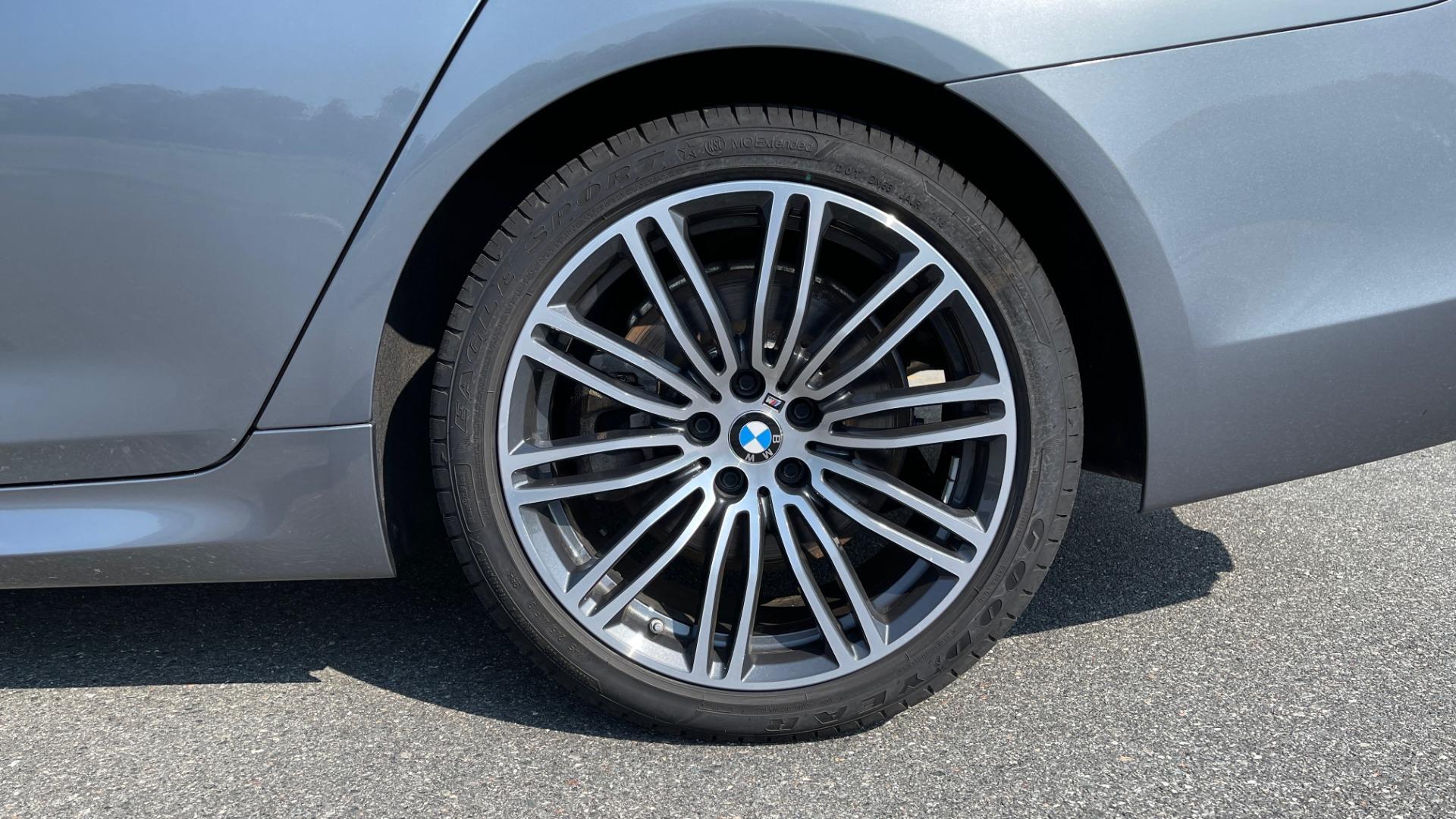 Used 2018 BMW 5 SERIES 540I XDRIVE M-SPORT / DRVR ASST / PDC / APPLE / HUD / H/K SND for sale $42,795 at Formula Imports in Charlotte NC 28227 70