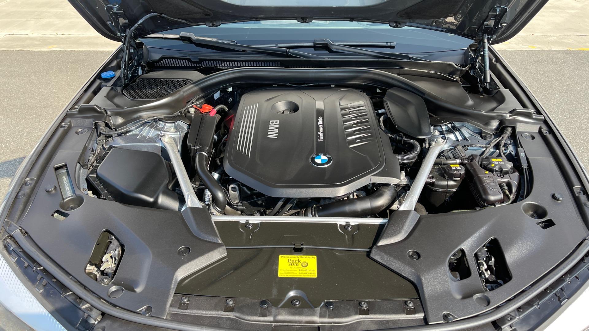Used 2018 BMW 5 SERIES 540I XDRIVE M-SPORT / DRVR ASST / PDC / APPLE / HUD / H/K SND for sale $42,795 at Formula Imports in Charlotte NC 28227 8