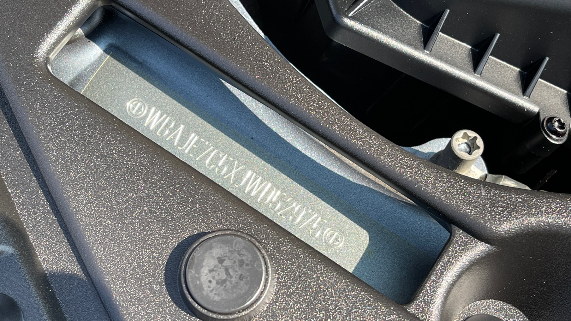 Used 2018 BMW 5 SERIES 540I XDRIVE M-SPORT / DRVR ASST / PDC / APPLE / HUD / H/K SND for sale $42,795 at Formula Imports in Charlotte NC 28227 9