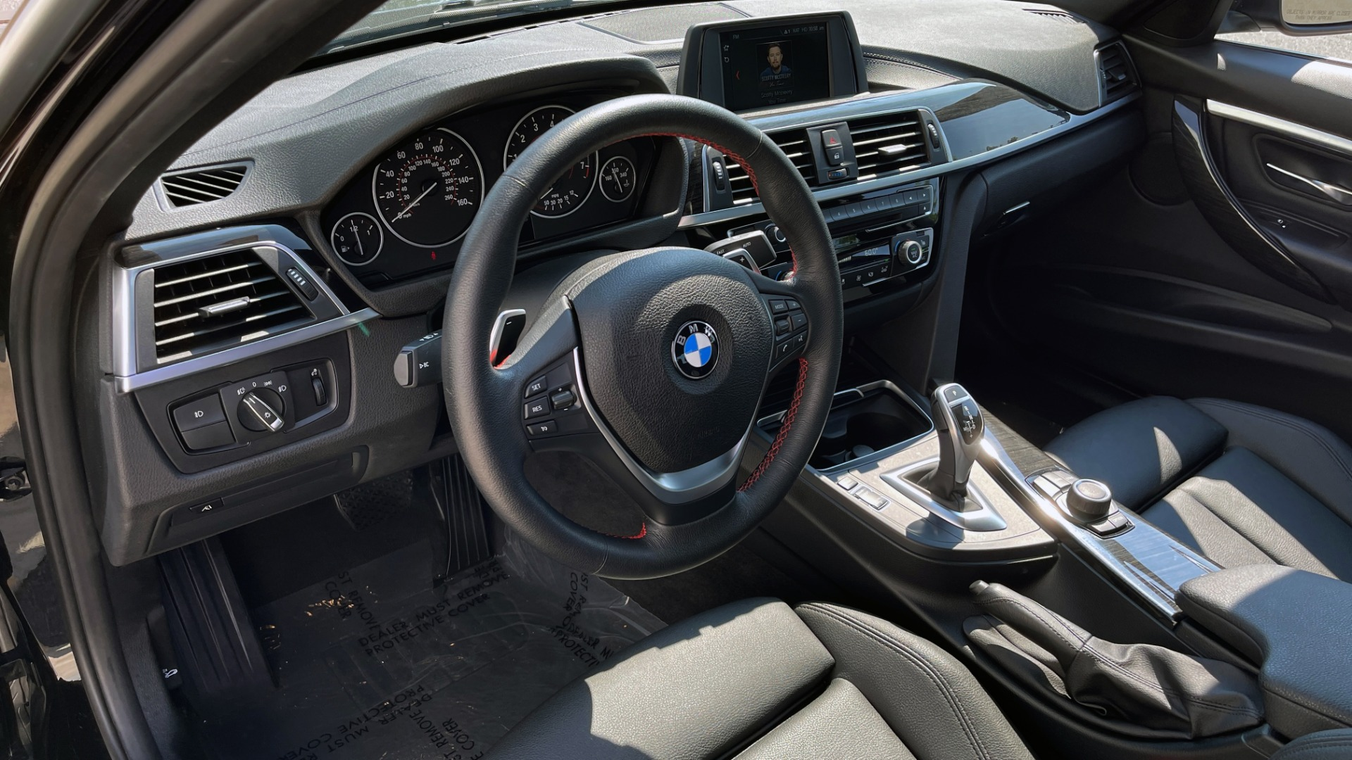 Used 2018 BMW 3 SERIES 330I XDRIVE / CONV PKG / SUNROOF / HTD STS / ABSD / REARVIEW for sale $30,695 at Formula Imports in Charlotte NC 28227 30