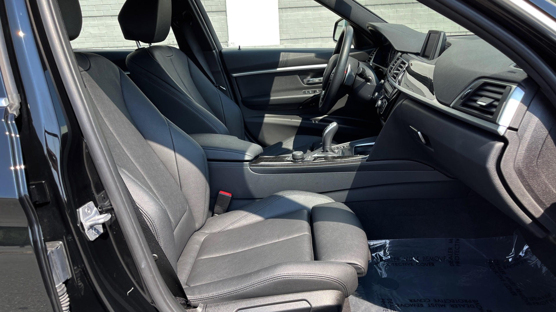 Used 2018 BMW 3 SERIES 330I XDRIVE / CONV PKG / SUNROOF / HTD STS / ABSD / REARVIEW for sale $30,695 at Formula Imports in Charlotte NC 28227 69