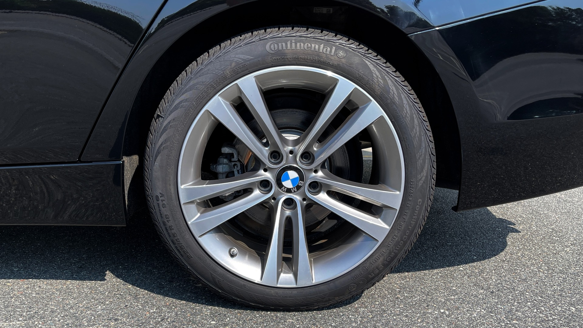 Used 2018 BMW 3 SERIES 330I XDRIVE / CONV PKG / SUNROOF / HTD STS / ABSD / REARVIEW for sale $30,695 at Formula Imports in Charlotte NC 28227 72