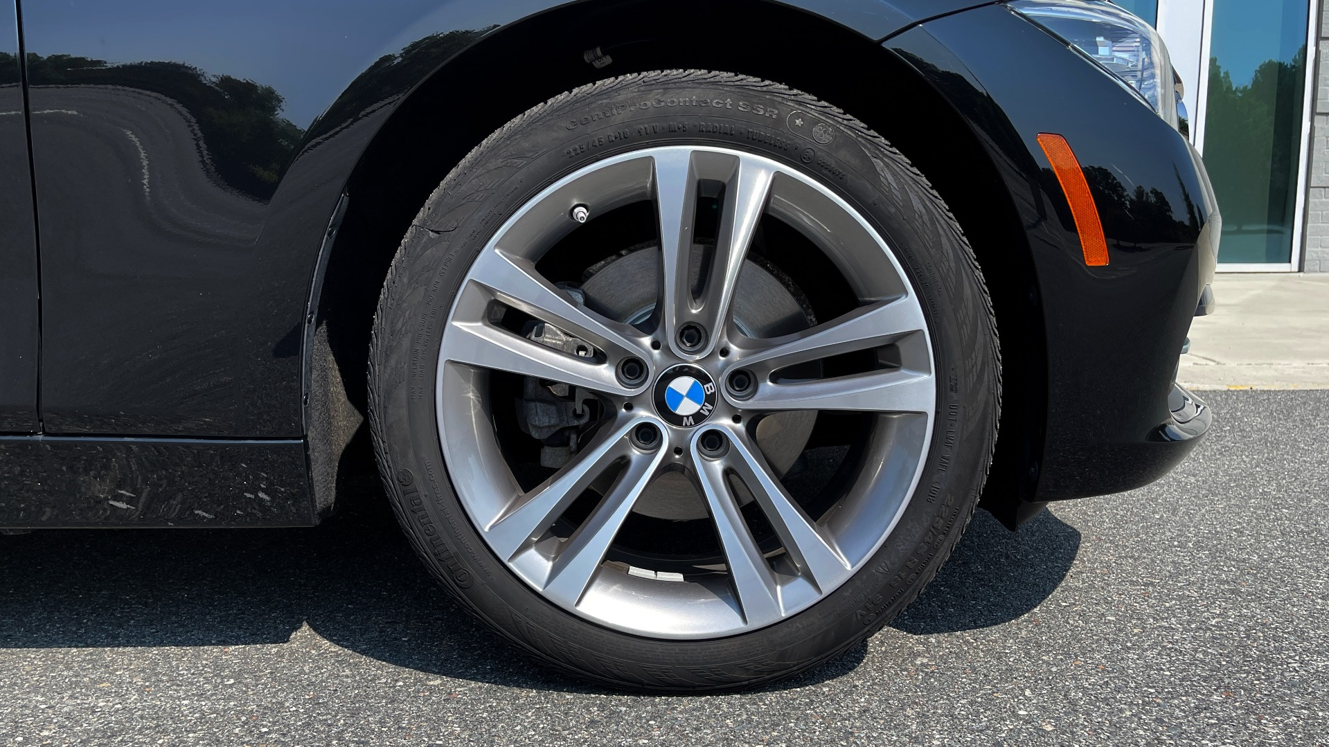 Used 2018 BMW 3 SERIES 330I XDRIVE / CONV PKG / SUNROOF / HTD STS / ABSD / REARVIEW for sale $30,695 at Formula Imports in Charlotte NC 28227 74