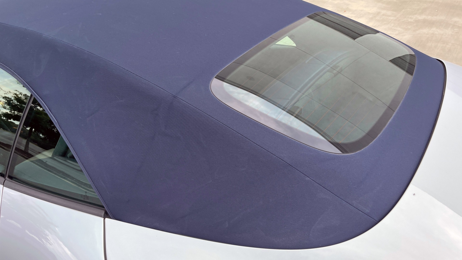 Used 2020 Porsche 911 CARRERA 4S CABRIOLET PREMIUM SPORT PKG / NAV / BOSE / LIGHT DESIGN PKG for sale $167,595 at Formula Imports in Charlotte NC 28227 12