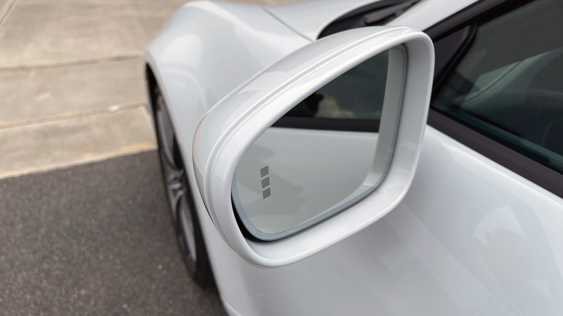 Used 2020 Porsche 911 CARRERA 4S CABRIOLET PREMIUM SPORT PKG / NAV / BOSE / LIGHT DESIGN PKG for sale $167,595 at Formula Imports in Charlotte NC 28227 37