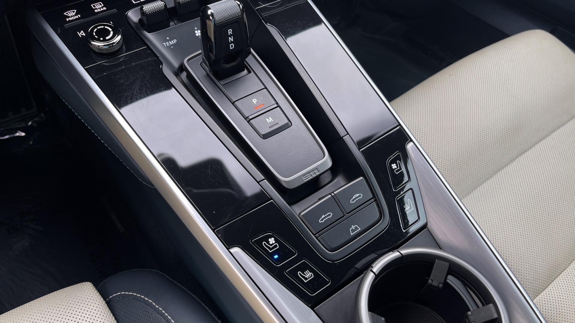 Used 2020 Porsche 911 CARRERA 4S CABRIOLET PREMIUM SPORT PKG / NAV / BOSE / LIGHT DESIGN PKG for sale $167,595 at Formula Imports in Charlotte NC 28227 63