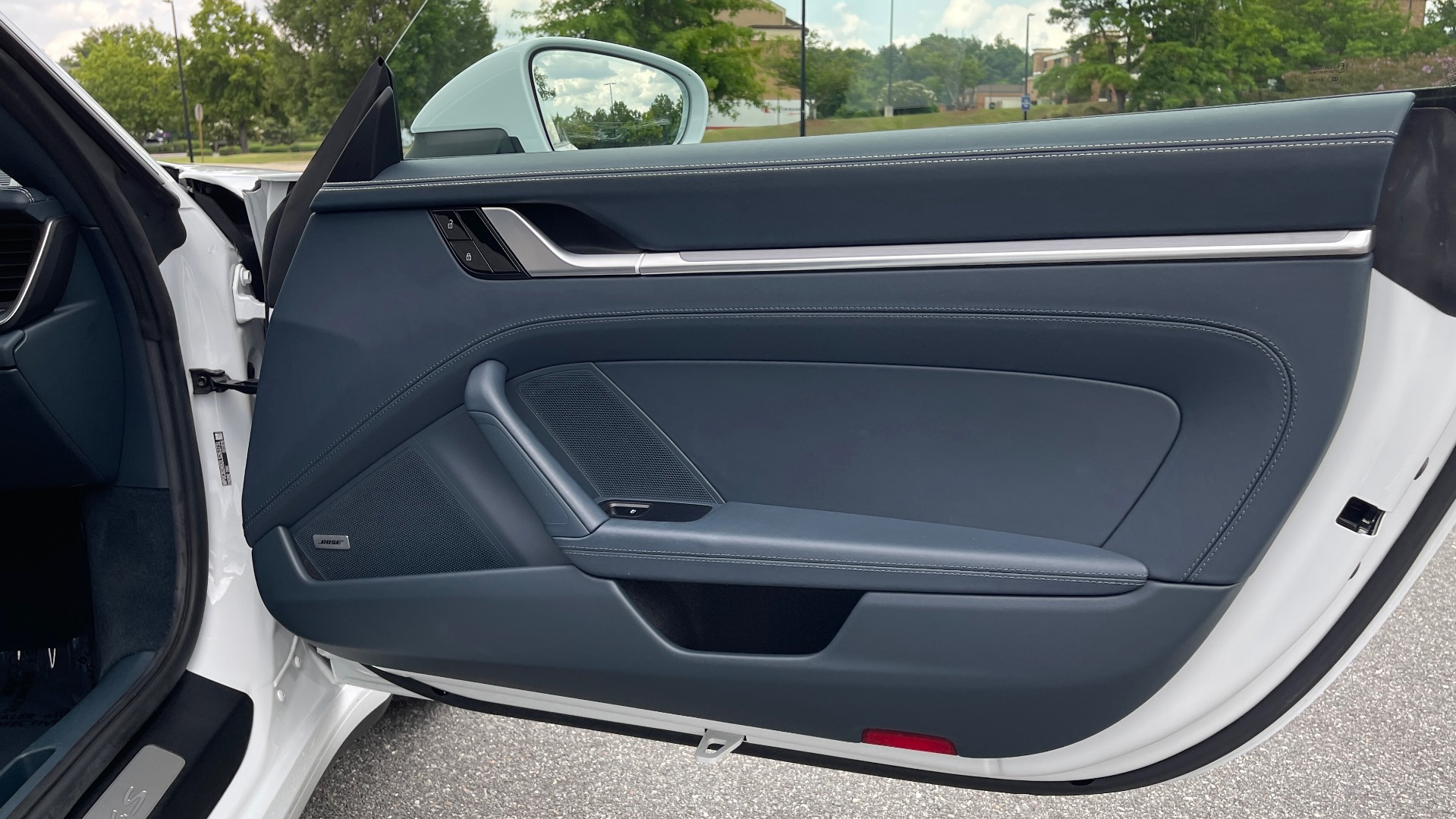 Used 2020 Porsche 911 CARRERA 4S CABRIOLET PREMIUM SPORT PKG / NAV / BOSE / LIGHT DESIGN PKG for sale $167,595 at Formula Imports in Charlotte NC 28227 71