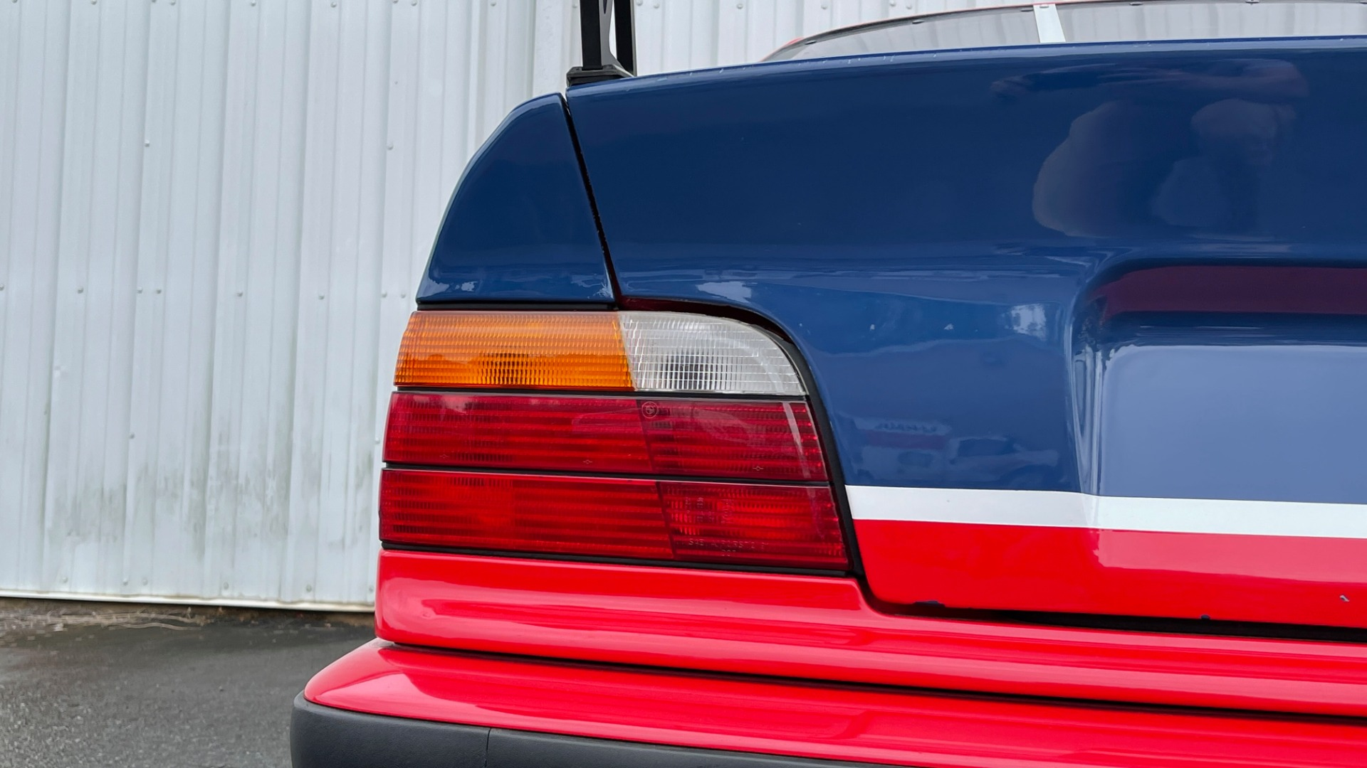 Used 1996 BMW 3-SERIES M3 TRACK CAR / 5-SPD / MANUAL / FULL CAGE / CARBON FIBER WING for sale $47,995 at Formula Imports in Charlotte NC 28227 40