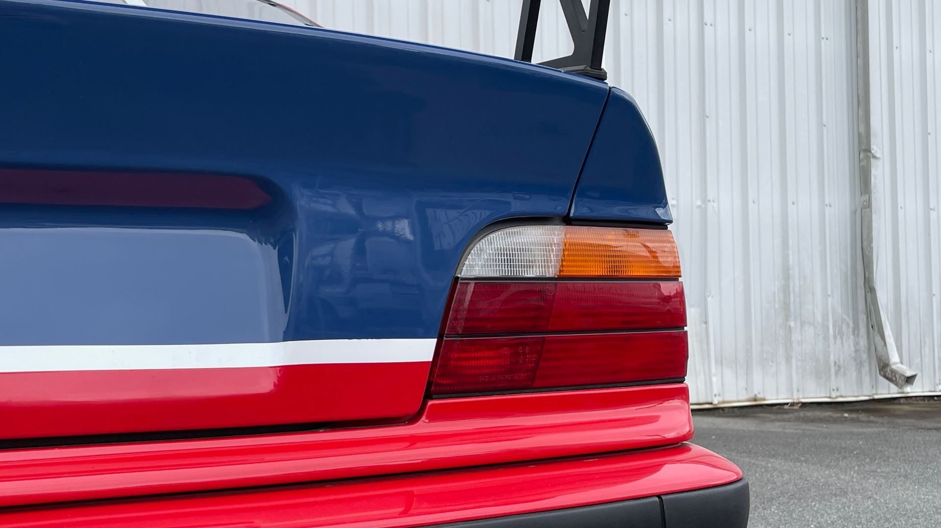 Used 1996 BMW 3-SERIES M3 TRACK CAR / 5-SPD / MANUAL / FULL CAGE / CARBON FIBER WING for sale $47,995 at Formula Imports in Charlotte NC 28227 41