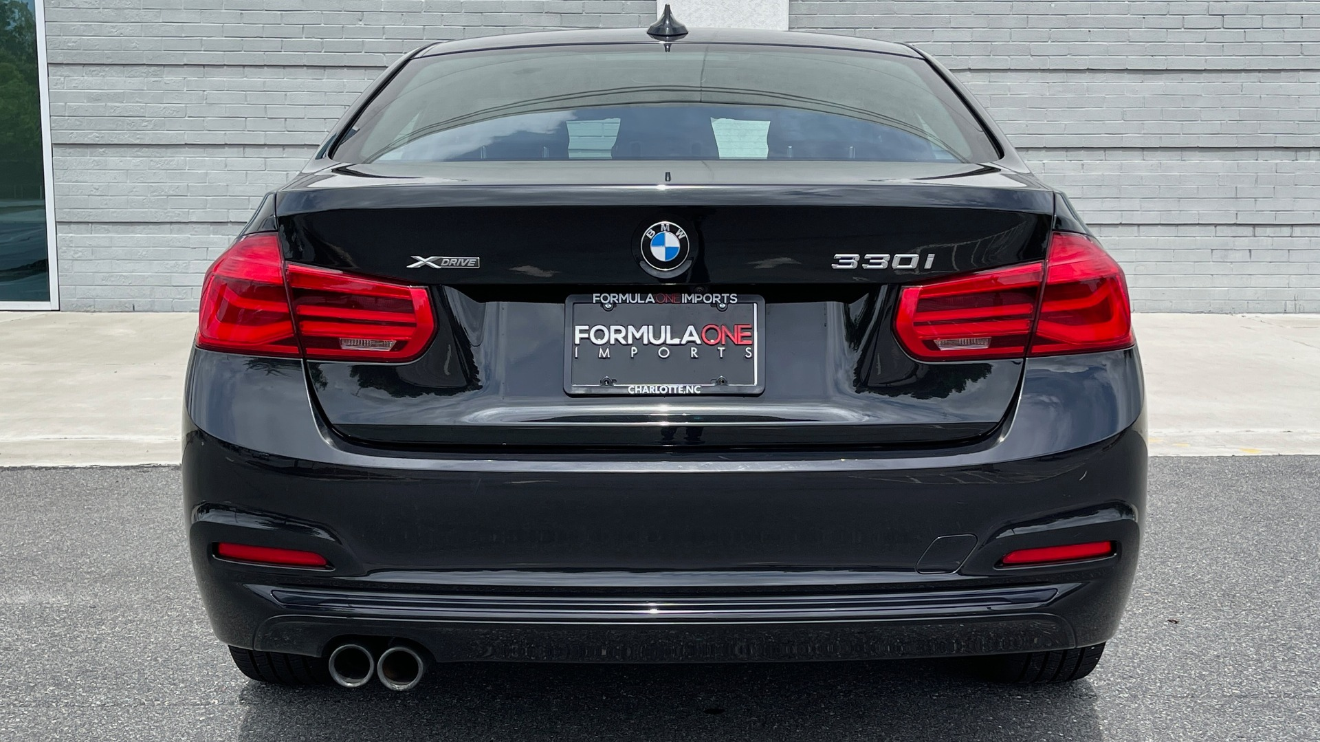 Used 2018 BMW 3 SERIES 330IXDRIVE / NAV / CONV PKG / ABSD / SUNROOF / REARVIEW for sale $29,599 at Formula Imports in Charlotte NC 28227 20