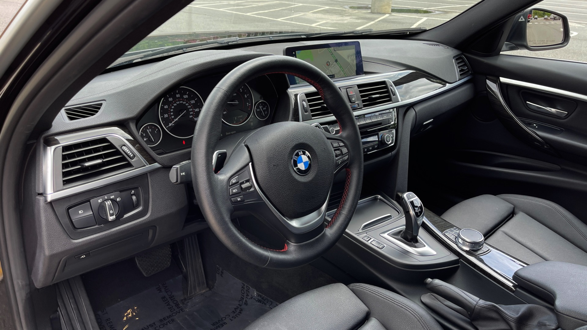 Used 2018 BMW 3 SERIES 330IXDRIVE / NAV / CONV PKG / ABSD / SUNROOF / REARVIEW for sale $29,599 at Formula Imports in Charlotte NC 28227 25