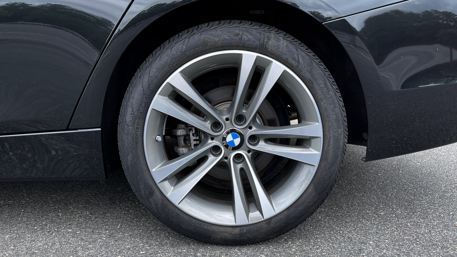 Used 2018 BMW 3 SERIES 330IXDRIVE / NAV / CONV PKG / ABSD / SUNROOF / REARVIEW for sale $29,599 at Formula Imports in Charlotte NC 28227 65