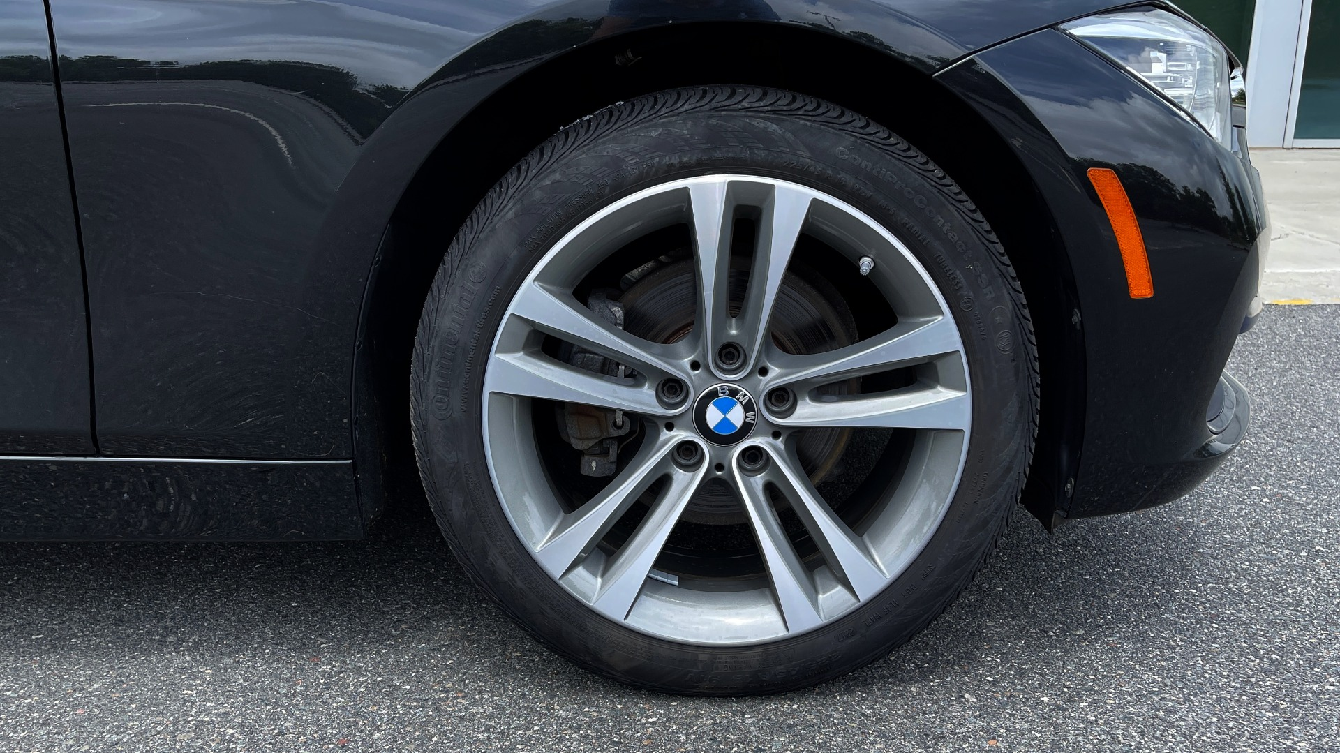 Used 2018 BMW 3 SERIES 330IXDRIVE / NAV / CONV PKG / ABSD / SUNROOF / REARVIEW for sale $29,599 at Formula Imports in Charlotte NC 28227 67
