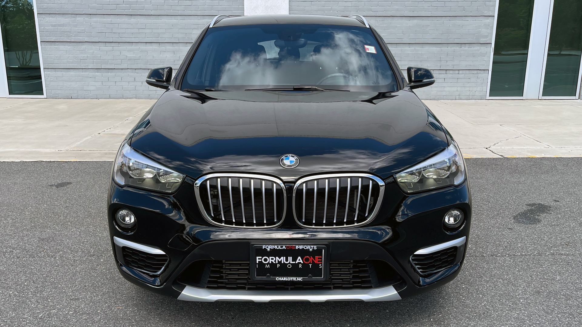 Used 2018 BMW X1 XDRIVE28I / 2.0L / AWD / 8-SPD AUTO / REARVIEW for sale $29,395 at Formula Imports in Charlotte NC 28227 10