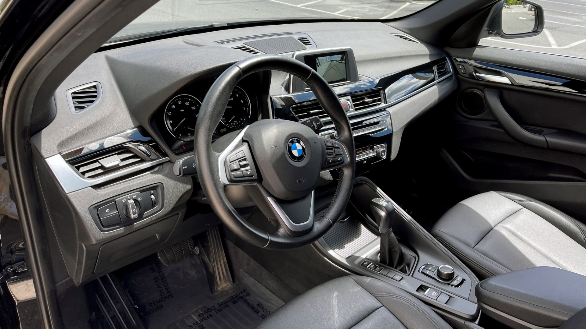Used 2018 BMW X1 XDRIVE28I / 2.0L / AWD / 8-SPD AUTO / REARVIEW for sale $29,395 at Formula Imports in Charlotte NC 28227 27