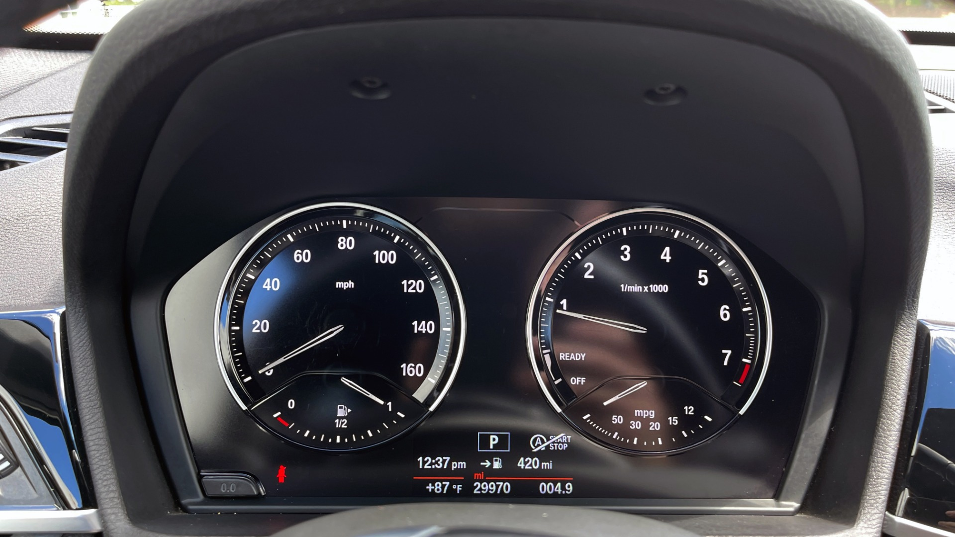 Used 2018 BMW X1 XDRIVE28I / 2.0L / AWD / 8-SPD AUTO / REARVIEW for sale $29,395 at Formula Imports in Charlotte NC 28227 33