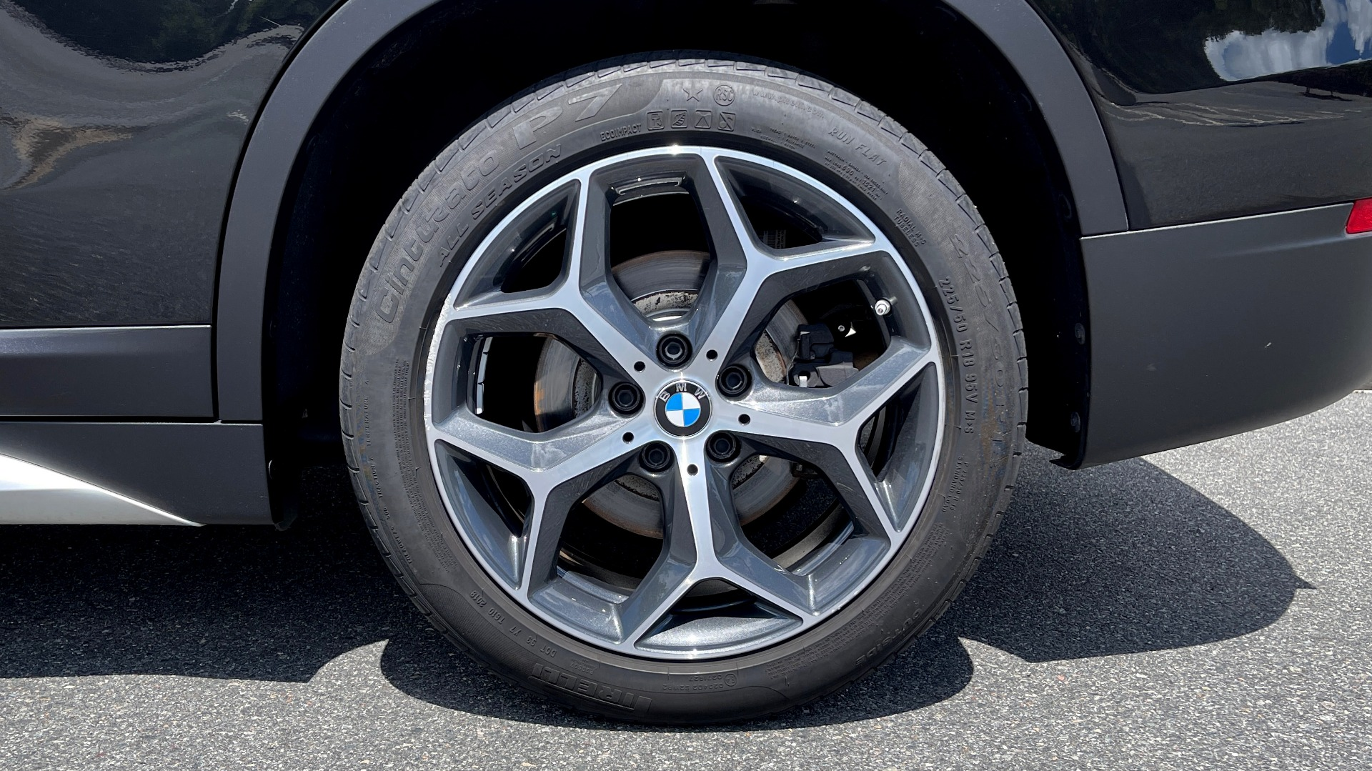 Used 2018 BMW X1 XDRIVE28I / 2.0L / AWD / 8-SPD AUTO / REARVIEW for sale $29,395 at Formula Imports in Charlotte NC 28227 61