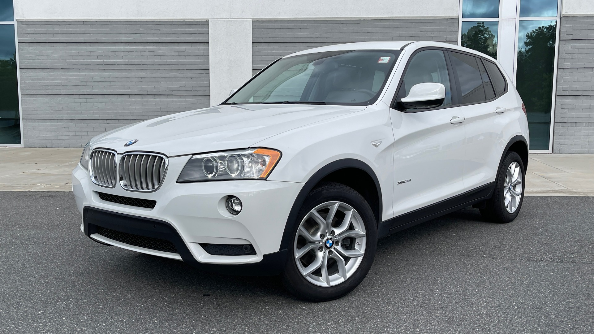 Used 2013 BMW X3 XDRIVE35I PREMIUM / TECHNOLOGY / COLD WTHR / REARVIEW for sale Call for price at Formula Imports in Charlotte NC 28227 1