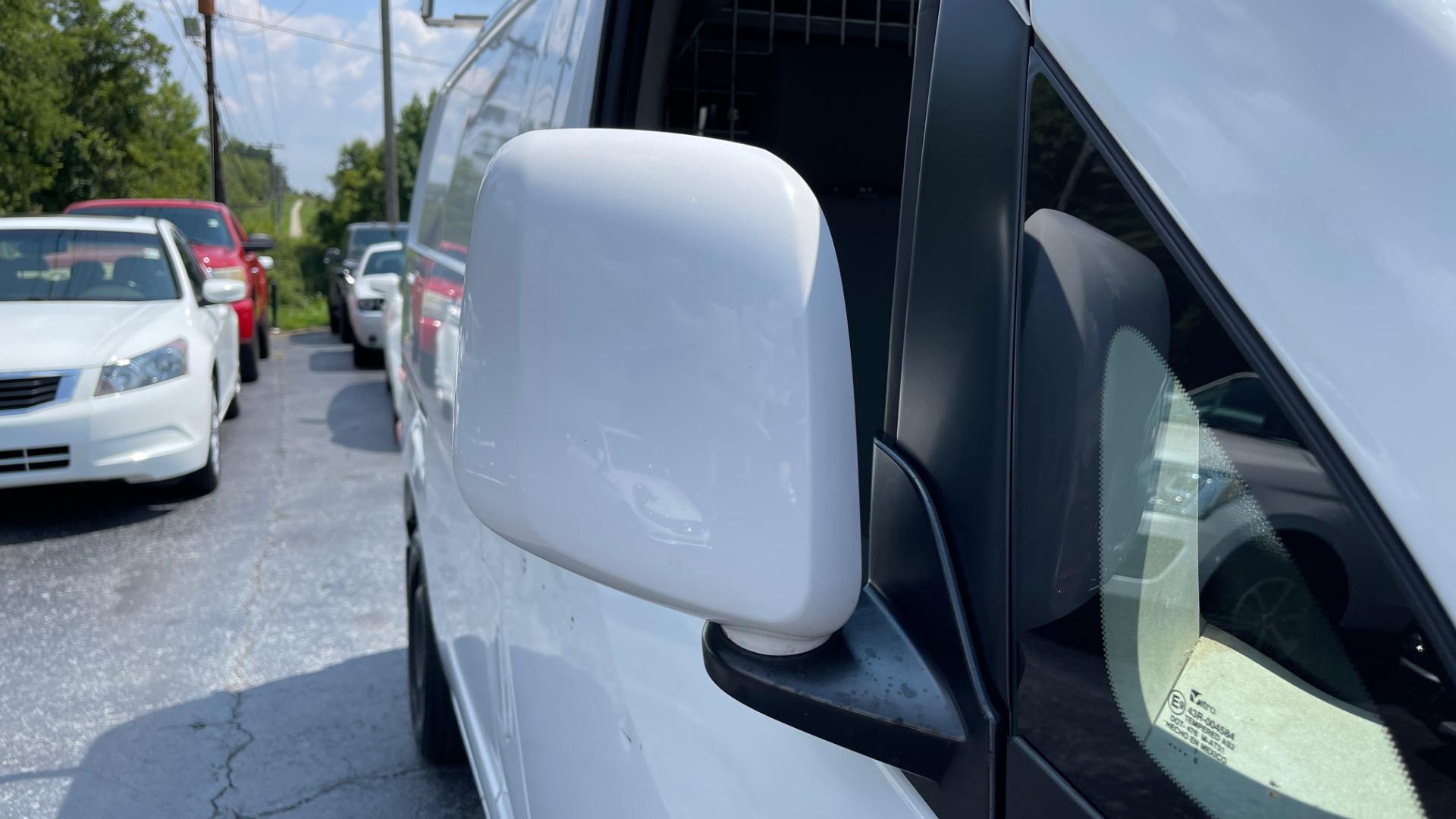 Used 2016 Nissan NV200 SV / WORK VAN / EXTERIOR APPEARANCE PKG / SPLASH GUARDS for sale $14,999 at Formula Imports in Charlotte NC 28227 16