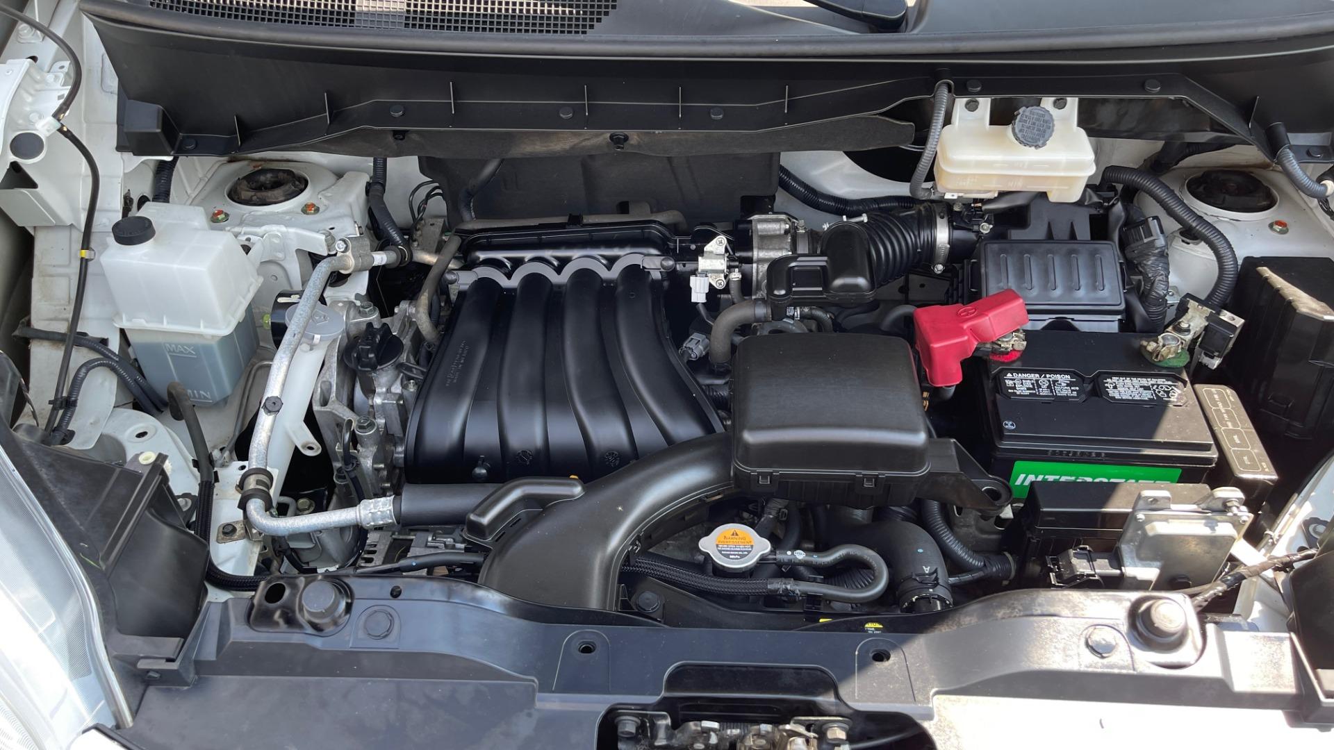 Used 2016 Nissan NV200 SV / WORK VAN / EXT APPEARNACE PKG / SPLASH GUARDS for sale $14,999 at Formula Imports in Charlotte NC 28227 29
