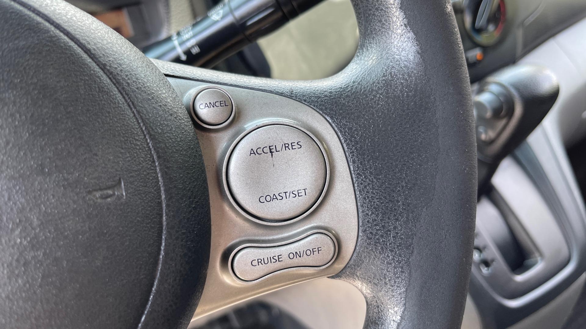 Used 2016 Nissan NV200 SV / WORK VAN / EXT APPEARNACE PKG / SPLASH GUARDS for sale $14,999 at Formula Imports in Charlotte NC 28227 37