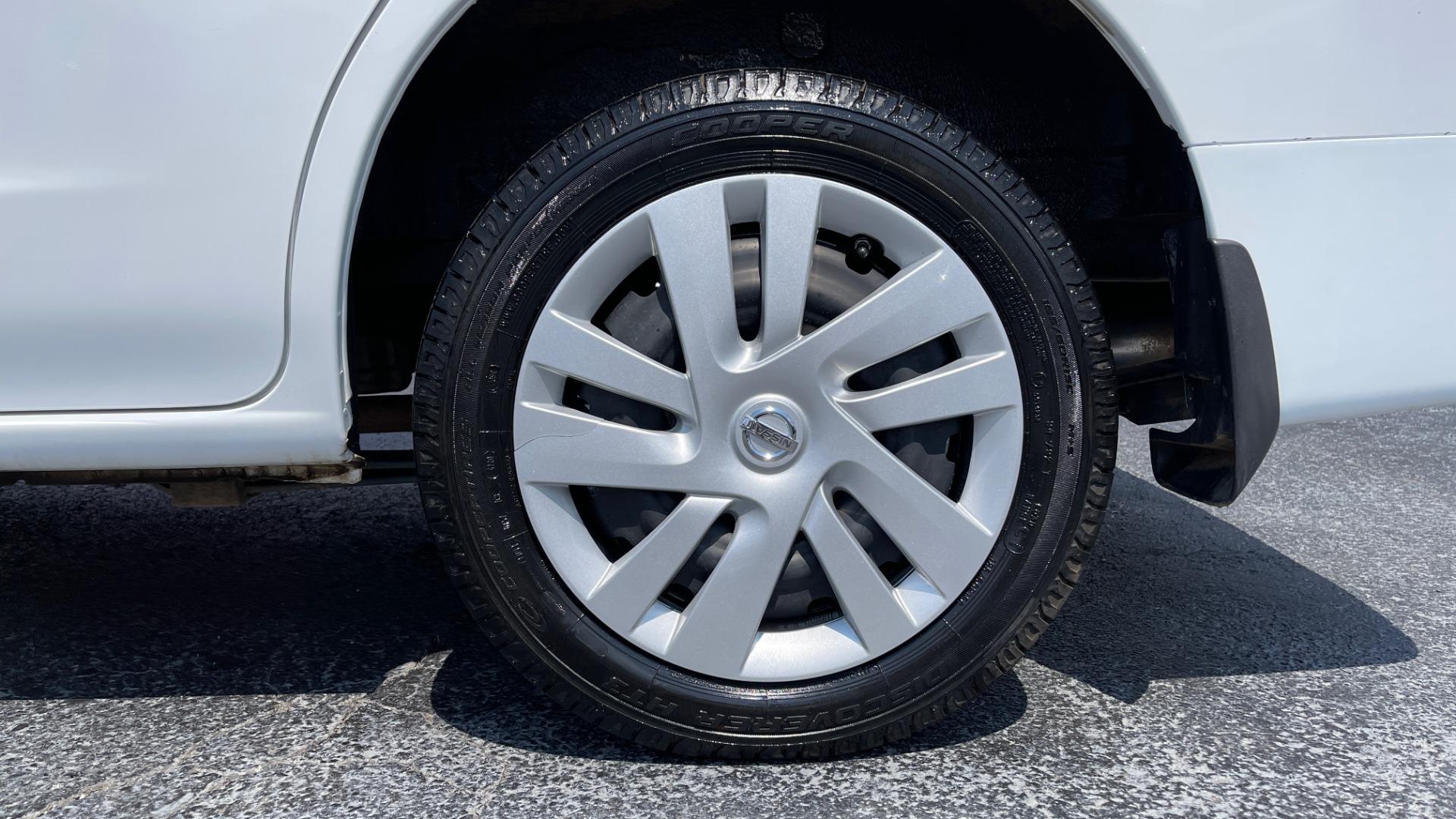 Used 2016 Nissan NV200 SV / WORK VAN / EXTERIOR APPEARANCE PKG / SPLASH GUARDS for sale $14,999 at Formula Imports in Charlotte NC 28227 55