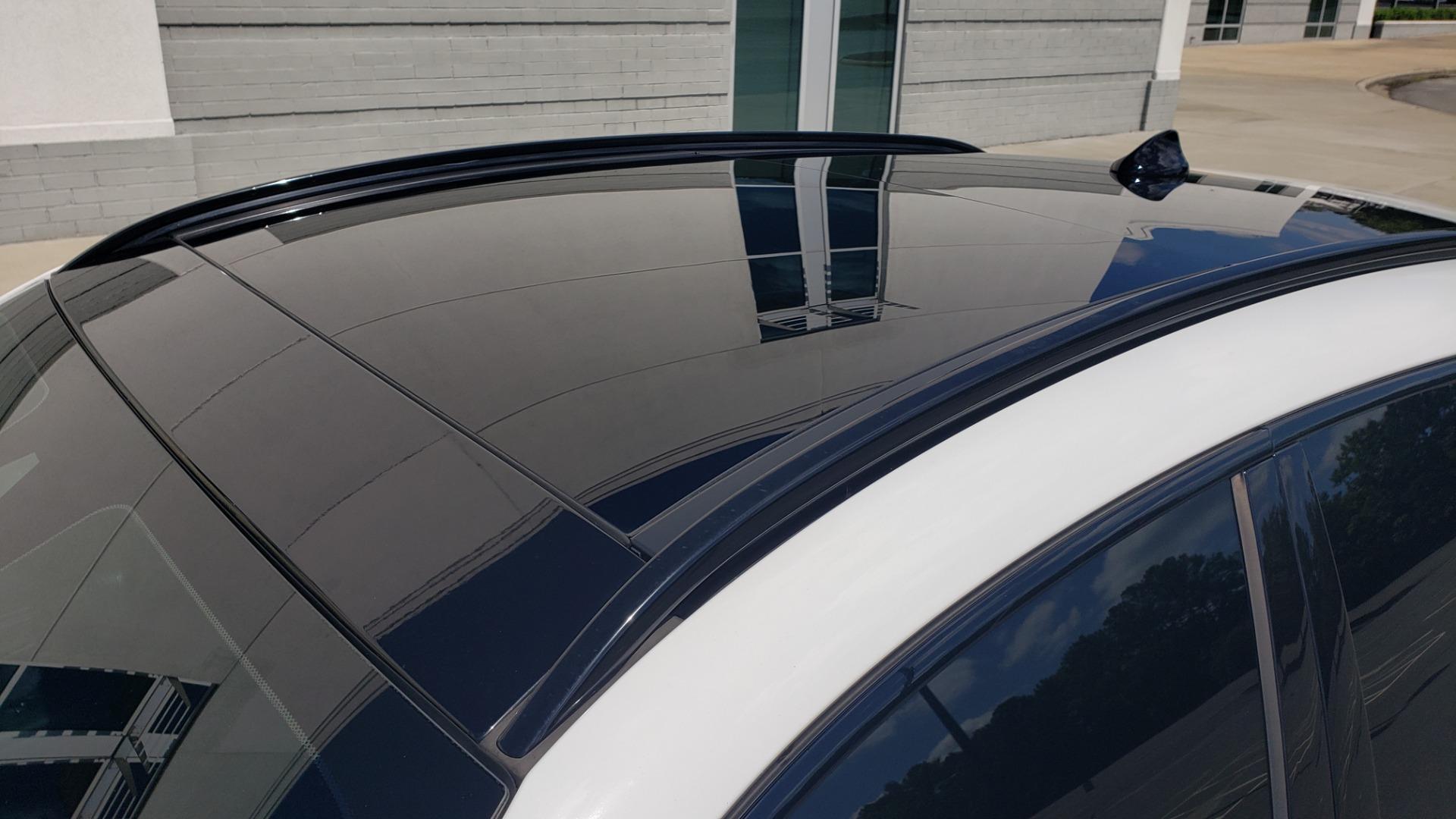 Used 2019 Alfa Romeo STELVIO TI SPORT AWD / 2.0L TURBO / 8-SPD AUTO / DRVR ASST / REARVIEW for sale $37,495 at Formula Imports in Charlotte NC 28227 13