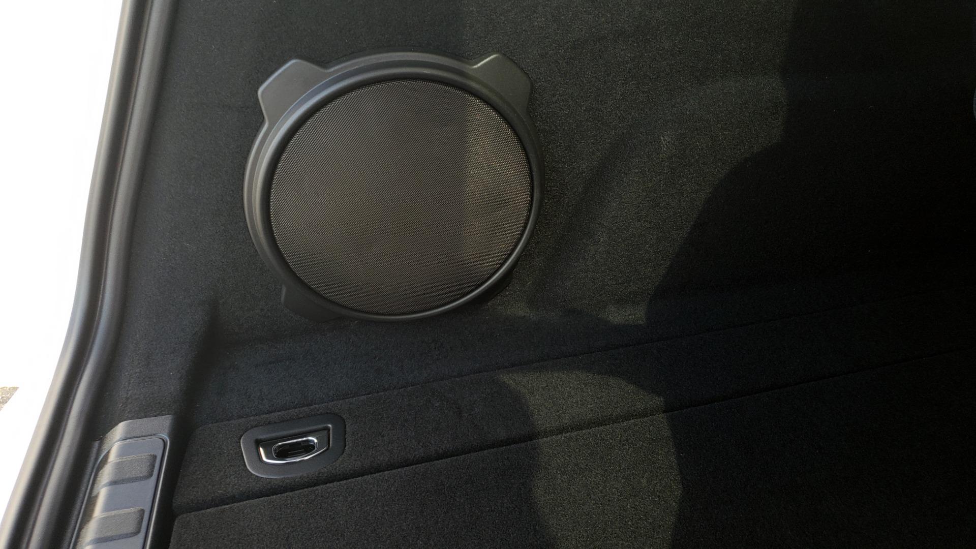 Used 2019 Alfa Romeo STELVIO TI SPORT AWD / 2.0L TURBO / 8-SPD AUTO / DRVR ASST / REARVIEW for sale $37,495 at Formula Imports in Charlotte NC 28227 21