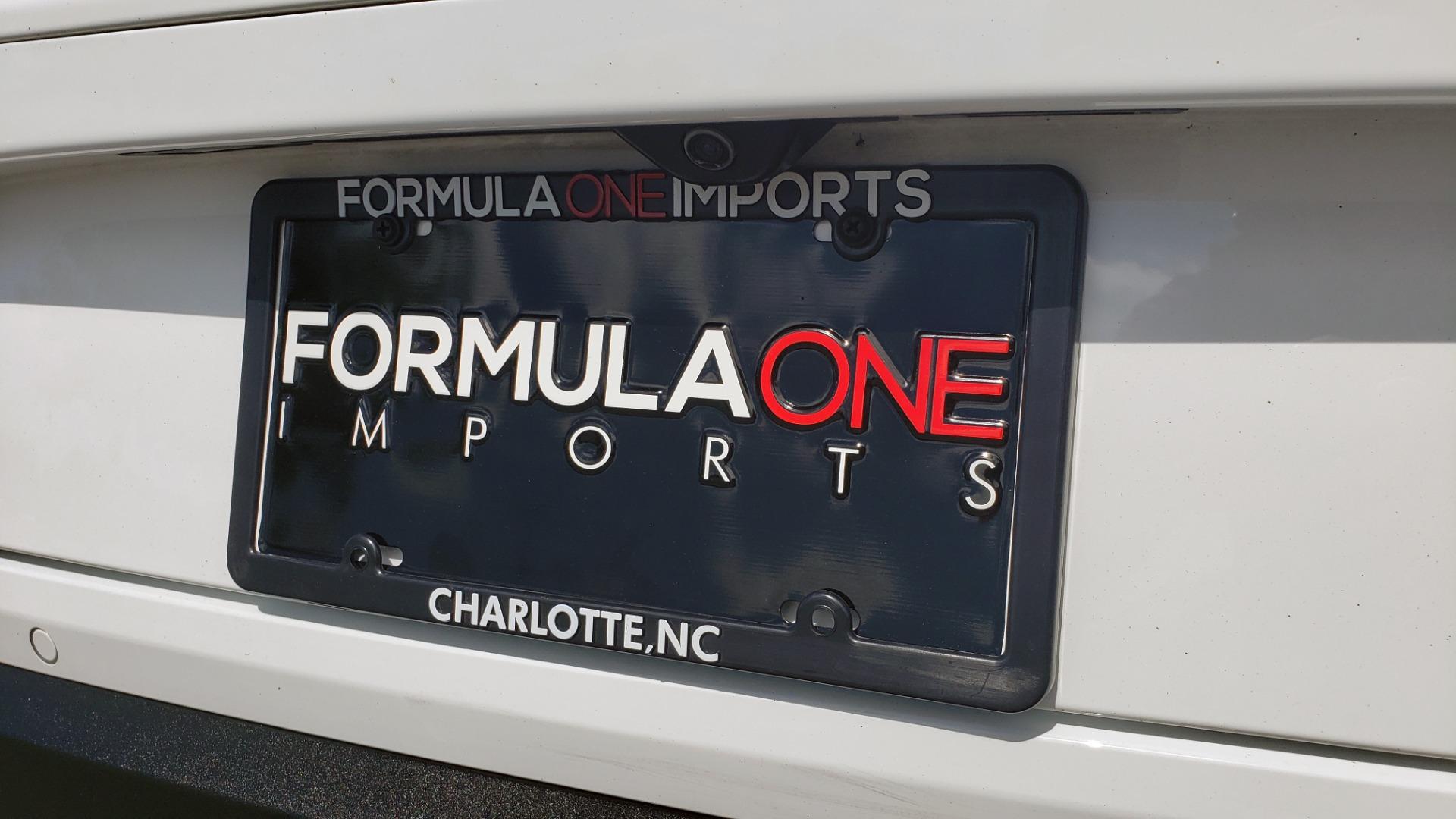 Used 2019 Alfa Romeo STELVIO TI SPORT AWD / 2.0L TURBO / 8-SPD AUTO / DRVR ASST / REARVIEW for sale $37,495 at Formula Imports in Charlotte NC 28227 36