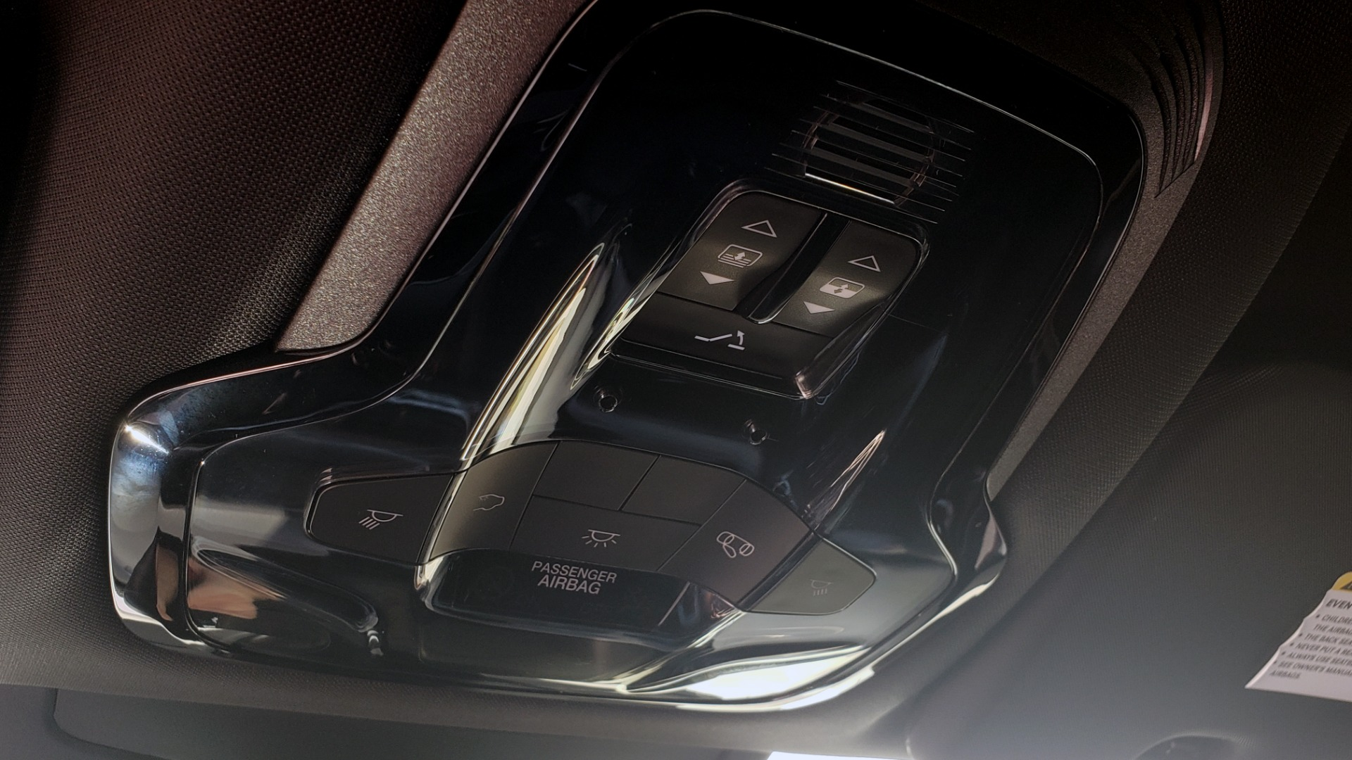 Used 2019 Alfa Romeo STELVIO TI SPORT AWD / 2.0L TURBO / 8-SPD AUTO / DRVR ASST / REARVIEW for sale $37,495 at Formula Imports in Charlotte NC 28227 60