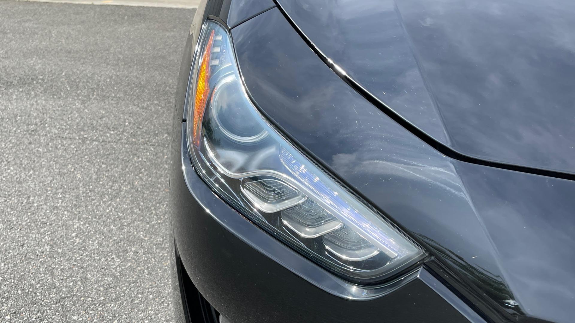 Used 2018 Maserati GHIBLI 3.0L SEDAN / 8-SPD AUTO / NAV / SUNROOF / REARVIEW for sale $42,995 at Formula Imports in Charlotte NC 28227 15