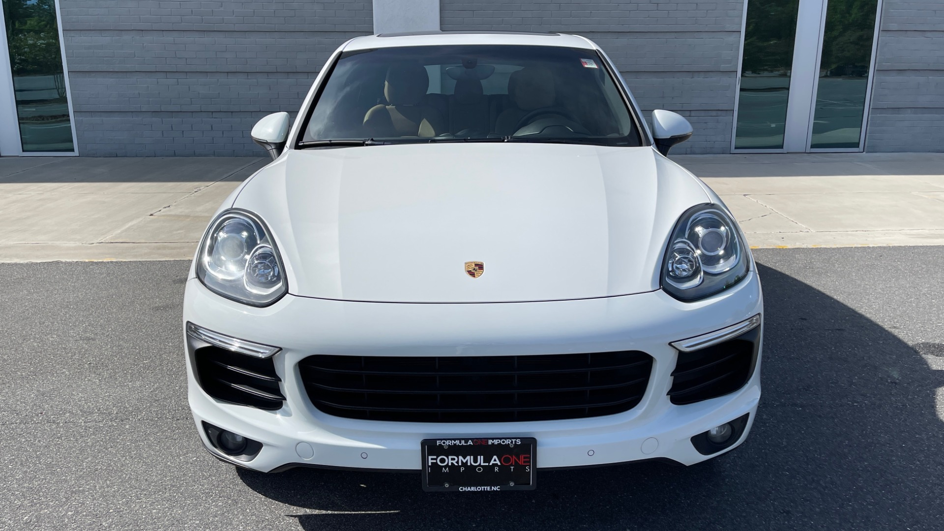 Used 2016 Porsche CAYENNE AWD / 3.6L TURBO / PREMIUM / BOSE / PANO-ROOF / NAV / LCA for sale $32,995 at Formula Imports in Charlotte NC 28227 12