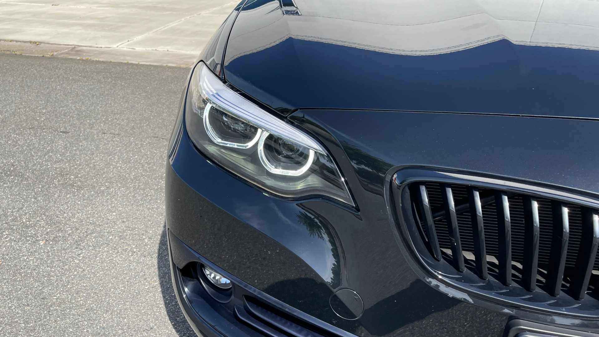 Used 2018 BMW 2 SERIES 230I XDRIVE PREMIUM / CONV PKG / NAV / SUNROOF / REARVIEW for sale $30,795 at Formula Imports in Charlotte NC 28227 12