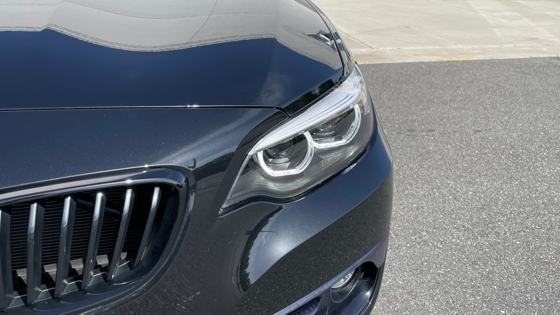 Used 2018 BMW 2 SERIES 230I XDRIVE PREMIUM / CONV PKG / NAV / SUNROOF / REARVIEW for sale $30,795 at Formula Imports in Charlotte NC 28227 13