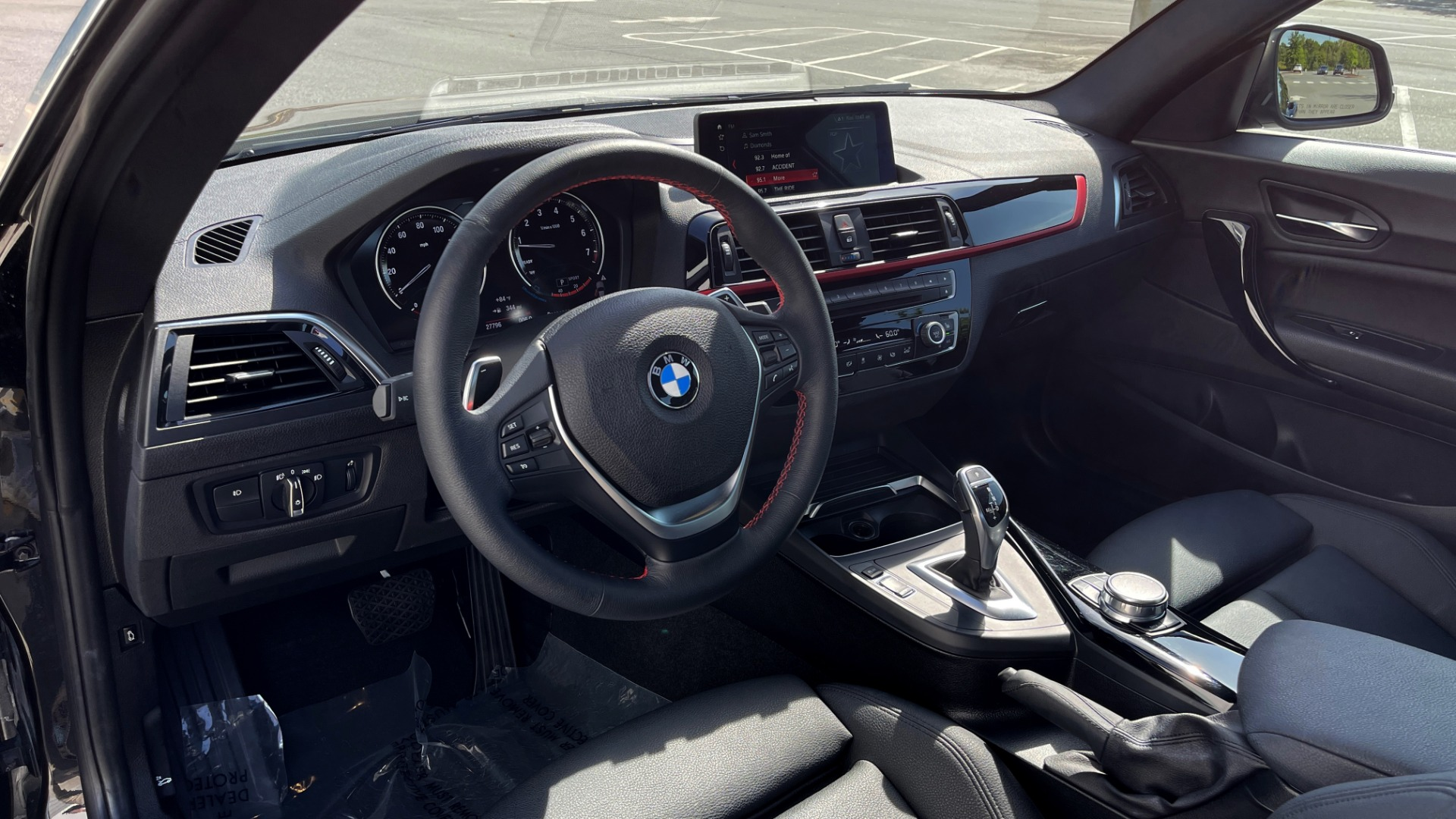 Used 2018 BMW 2 SERIES 230I XDRIVE PREMIUM / CONV PKG / NAV / SUNROOF / REARVIEW for sale $30,795 at Formula Imports in Charlotte NC 28227 25