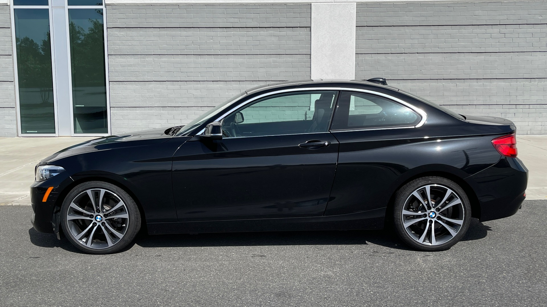 Used 2018 BMW 2 SERIES 230I XDRIVE PREMIUM / CONV PKG / NAV / SUNROOF / REARVIEW for sale $30,795 at Formula Imports in Charlotte NC 28227 4