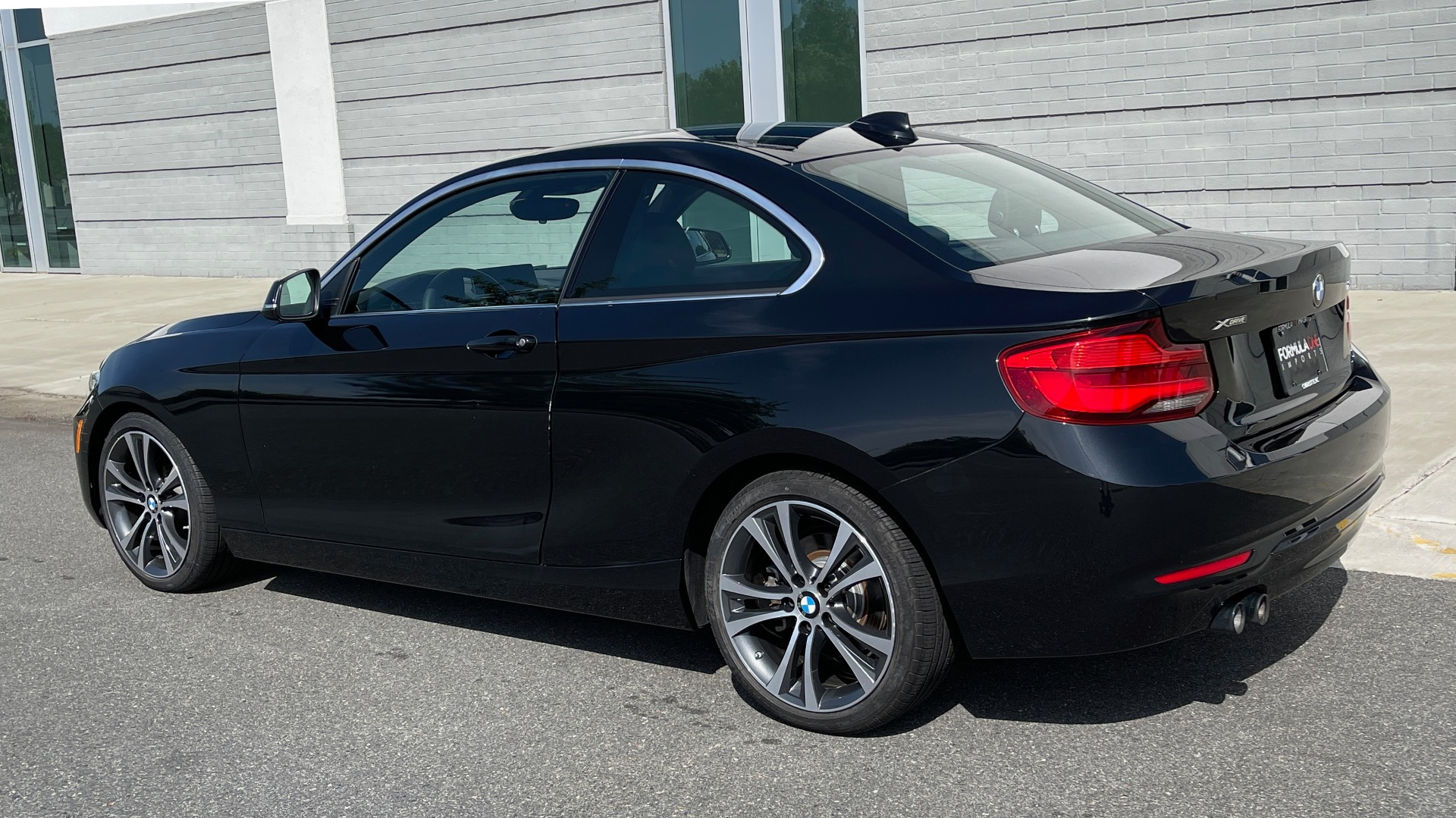 Used 2018 BMW 2 SERIES 230I XDRIVE PREMIUM / CONV PKG / NAV / SUNROOF / REARVIEW for sale $30,795 at Formula Imports in Charlotte NC 28227 5