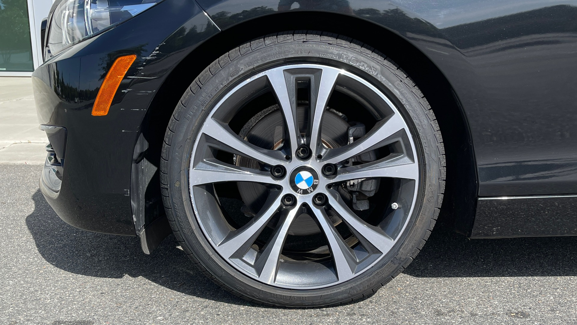 Used 2018 BMW 2 SERIES 230I XDRIVE PREMIUM / CONV PKG / NAV / SUNROOF / REARVIEW for sale $30,795 at Formula Imports in Charlotte NC 28227 52